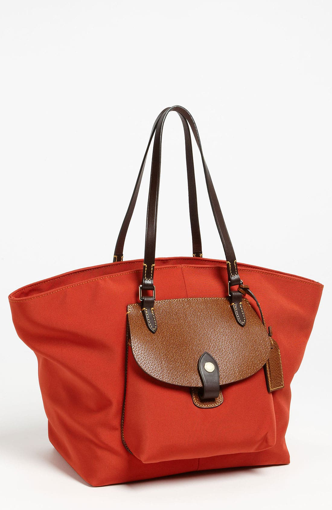 Alternate Image 1 Selected - Dooney & Bourke 'Pocket' Shopper