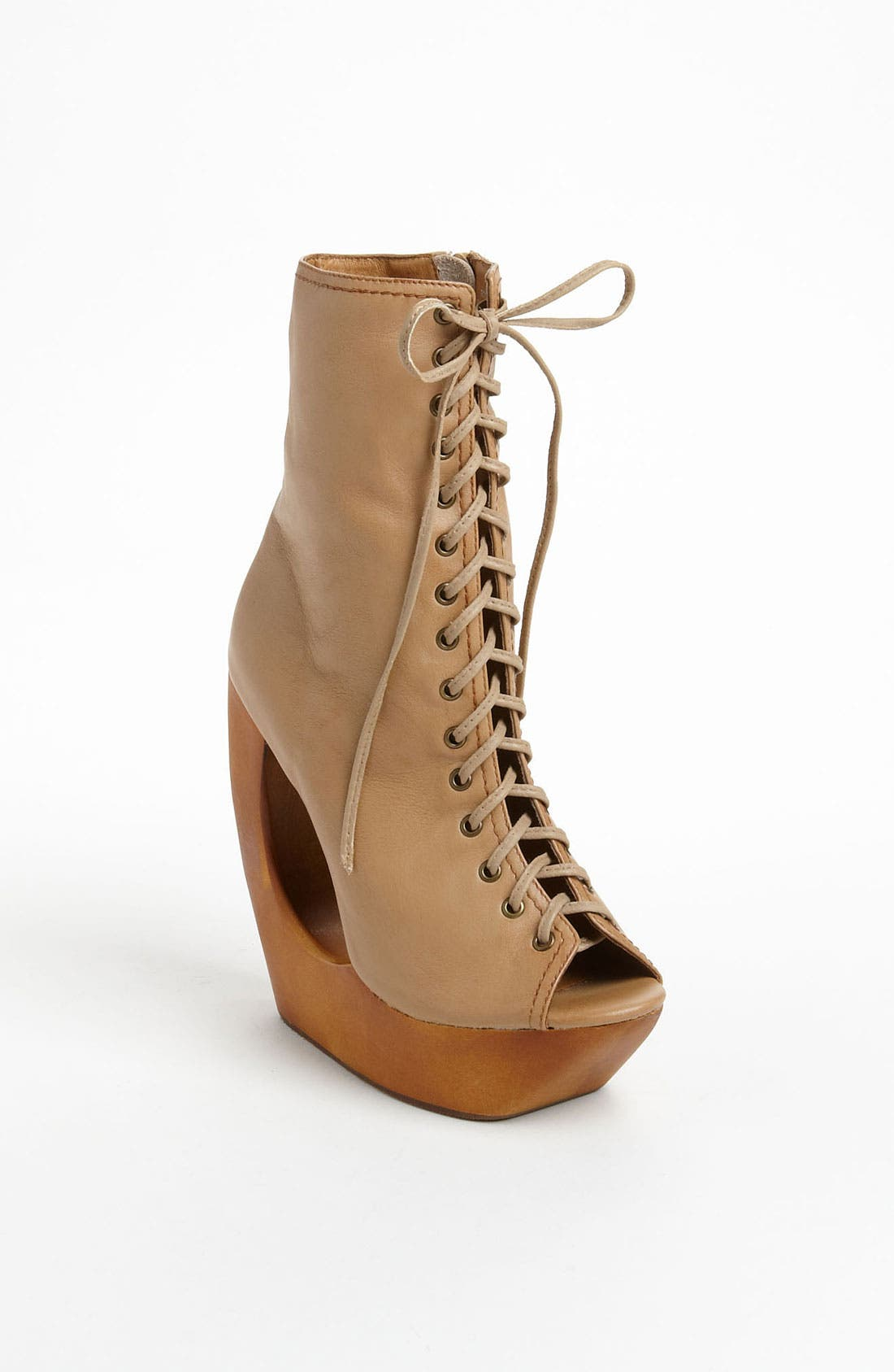 Alternate Image 1 Selected - Jeffrey Campbell 'Rockin-Hi' Boot