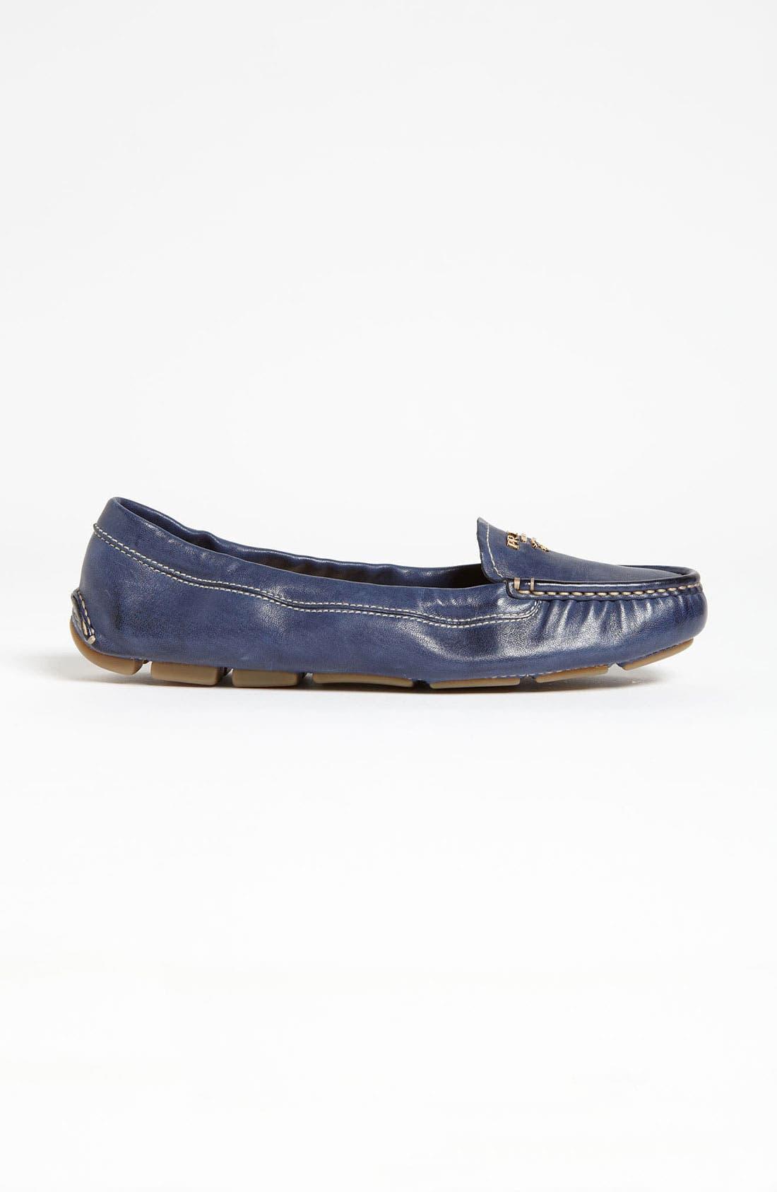 Alternate Image 4  - Prada Scrunch Loafer