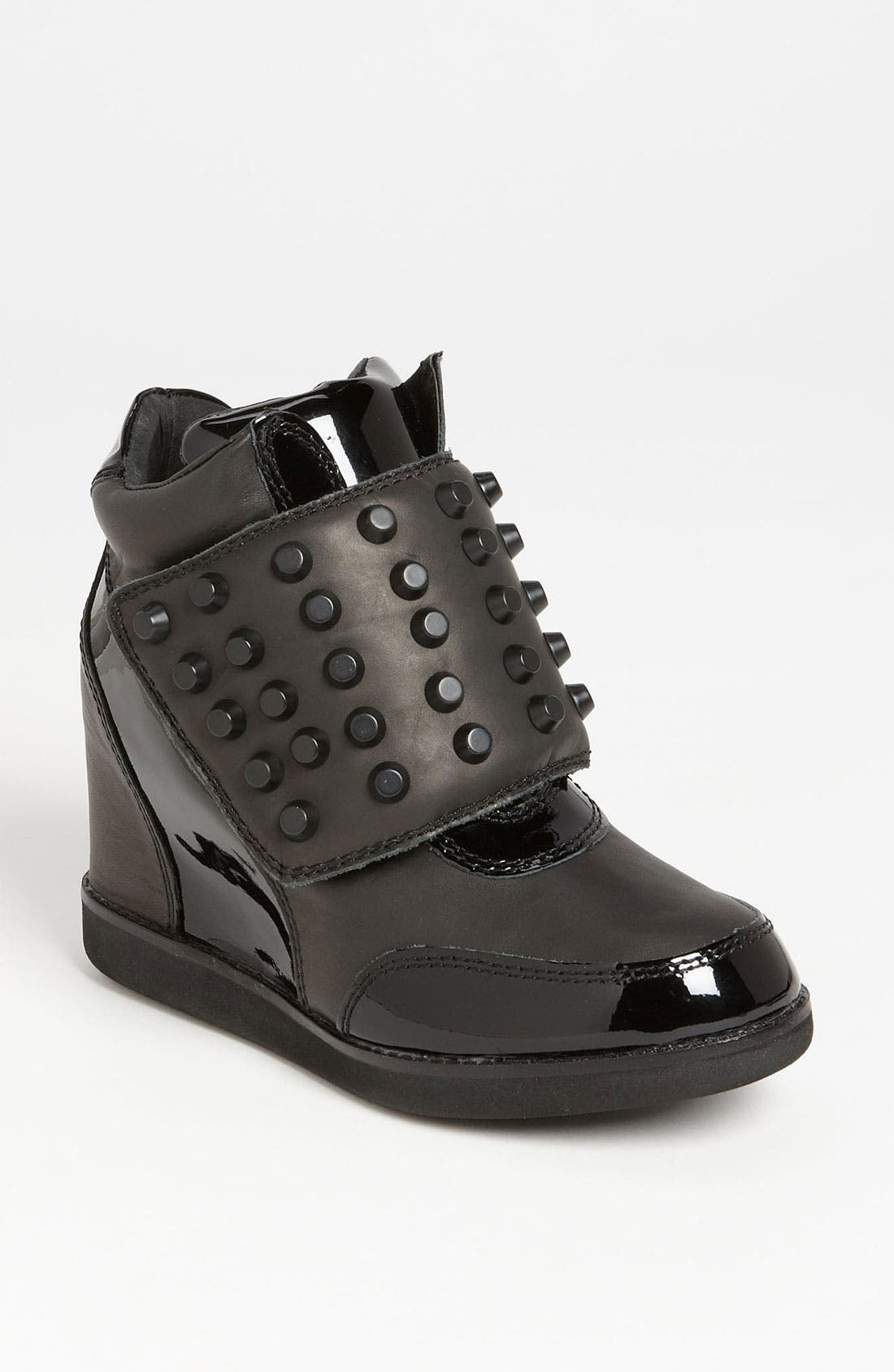 Alternate Image 1 Selected - Jeffrey Campbell 'Teramo' Sneaker