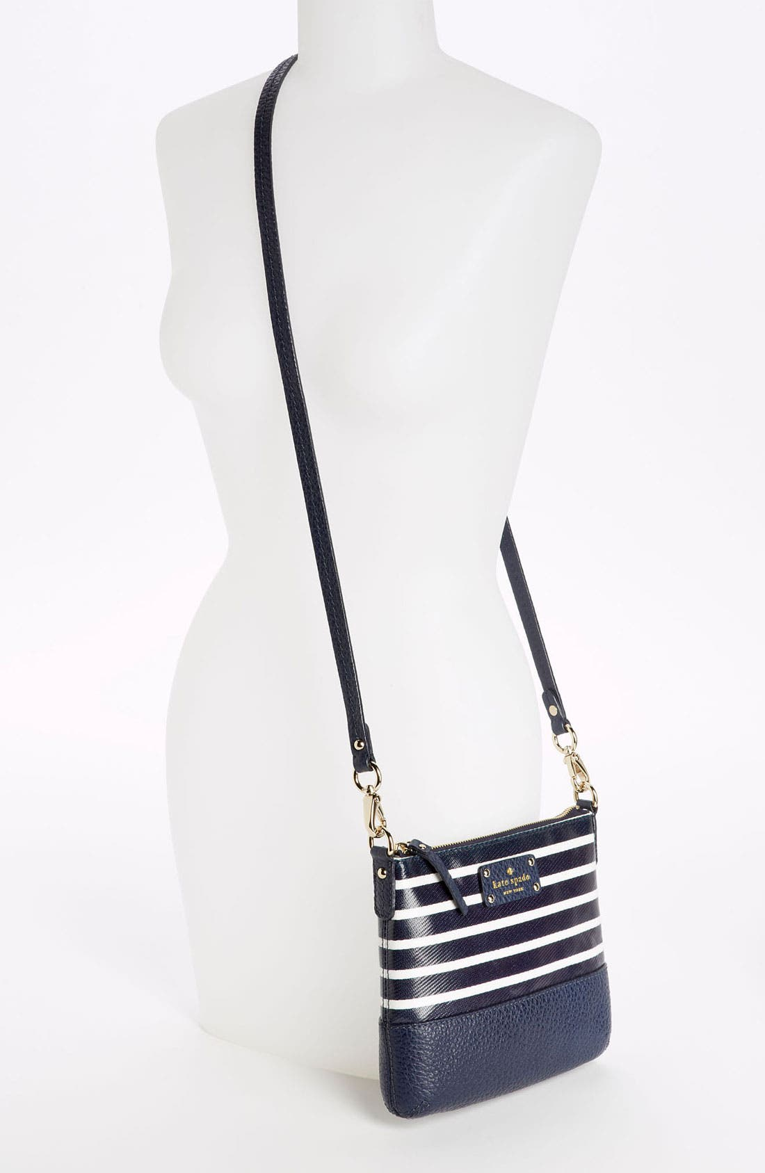 Alternate Image 2  - kate spade new york 'grove court - tenley' crossbody bag