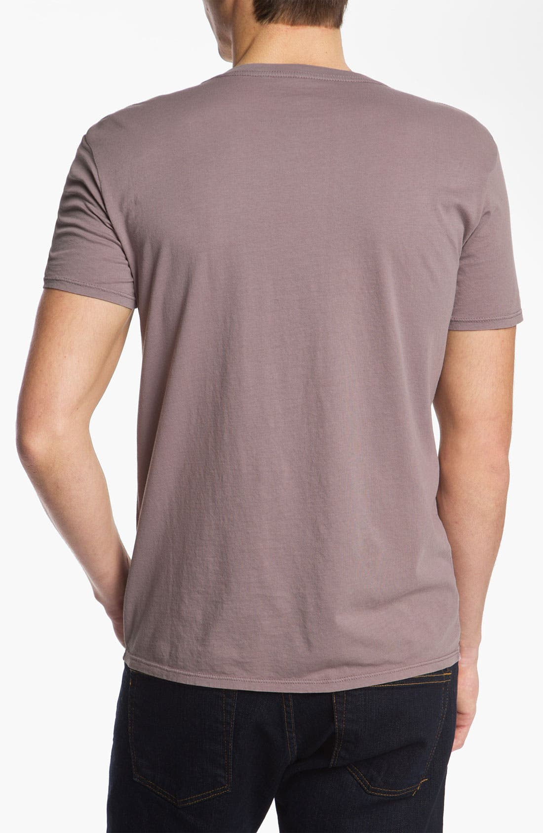 Alternate Image 2  - Scott Free 'Badlands' Graphic T-Shirt