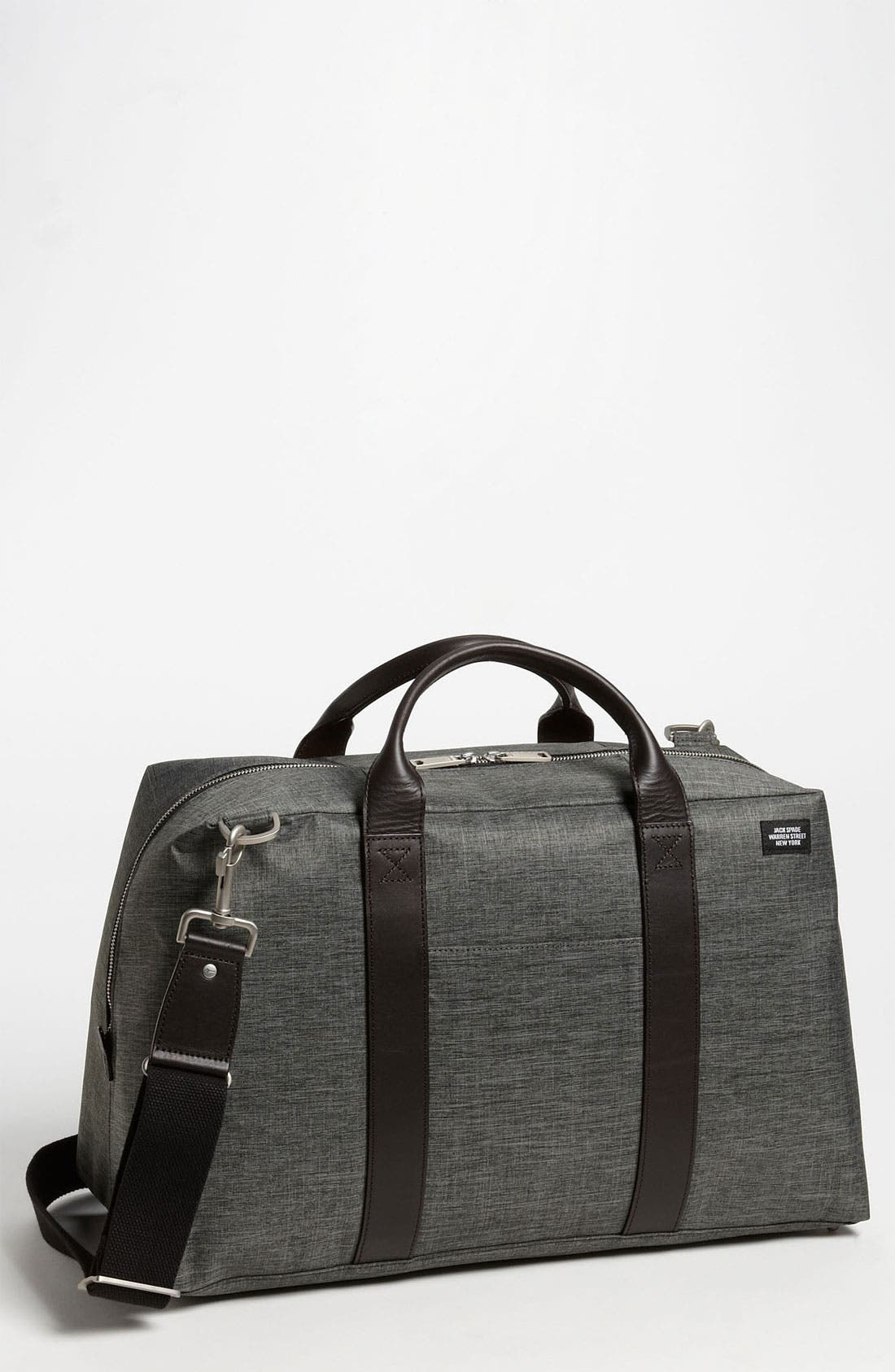 Alternate Image 1 Selected - Jack Spade 'Wayne' Duffel Bag