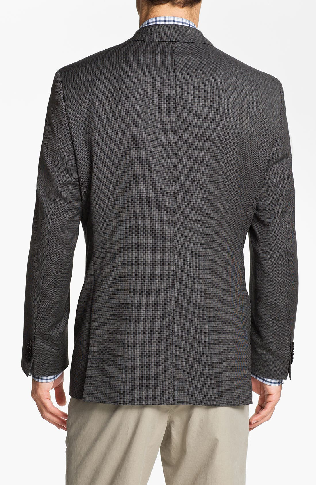 Alternate Image 2  - BOSS HUGO BOSS 'Pasini' Blazer