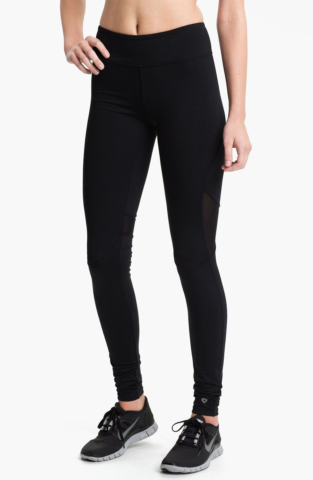 Alternate Image 1 Selected - Colosseum 'Body Hug' Leggings