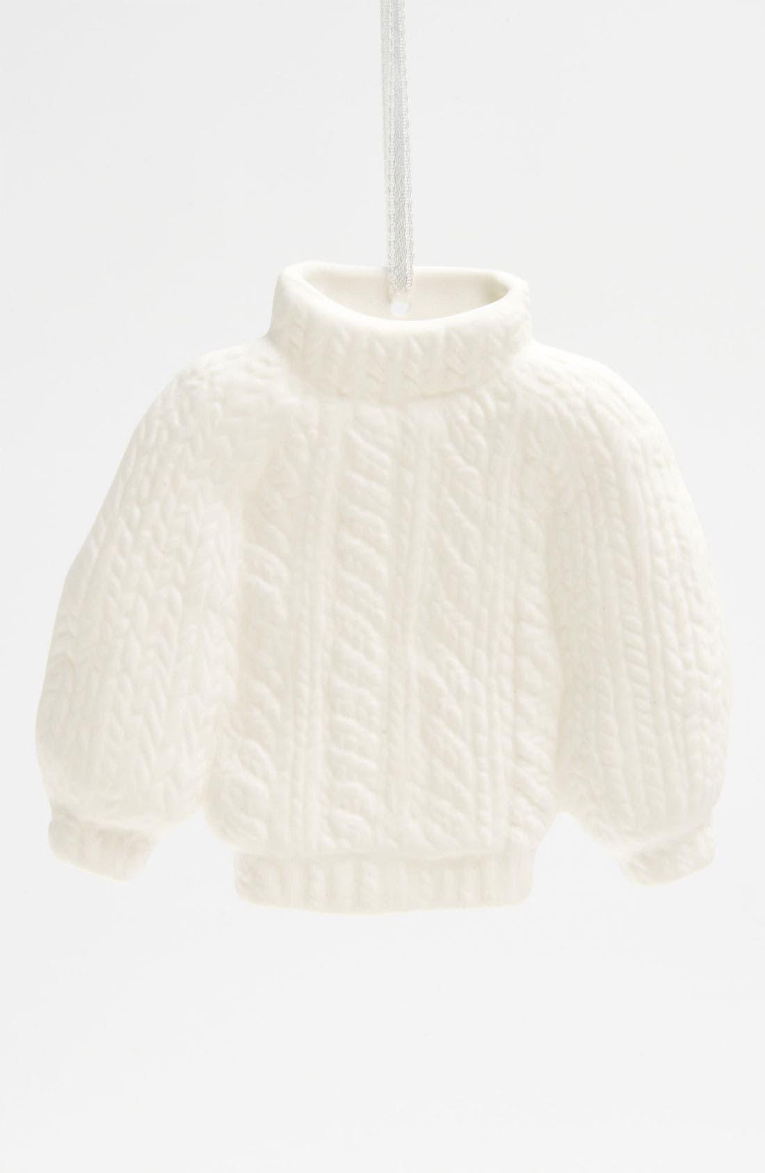 Alternate Image 1 Selected - CSM Philippines Inc. Sweater Ornament