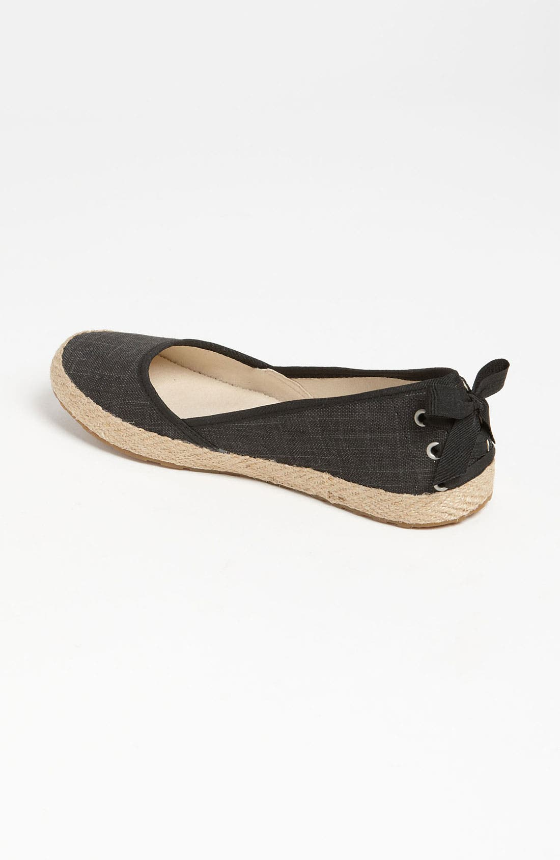 Alternate Image 2  - UGG® Australia 'Indah' Flat (Women)