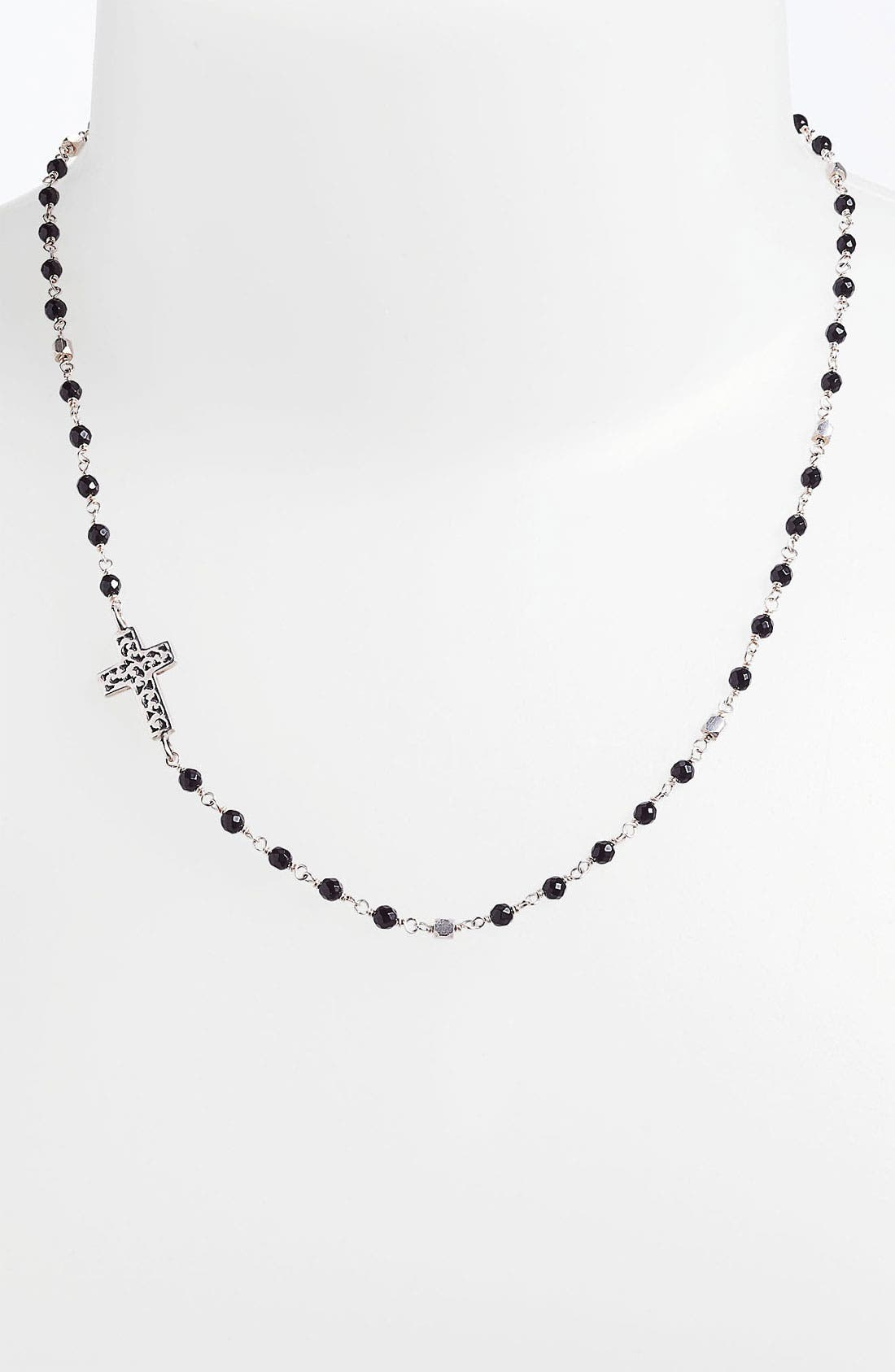 Main Image - Lois Hill Bead Necklace