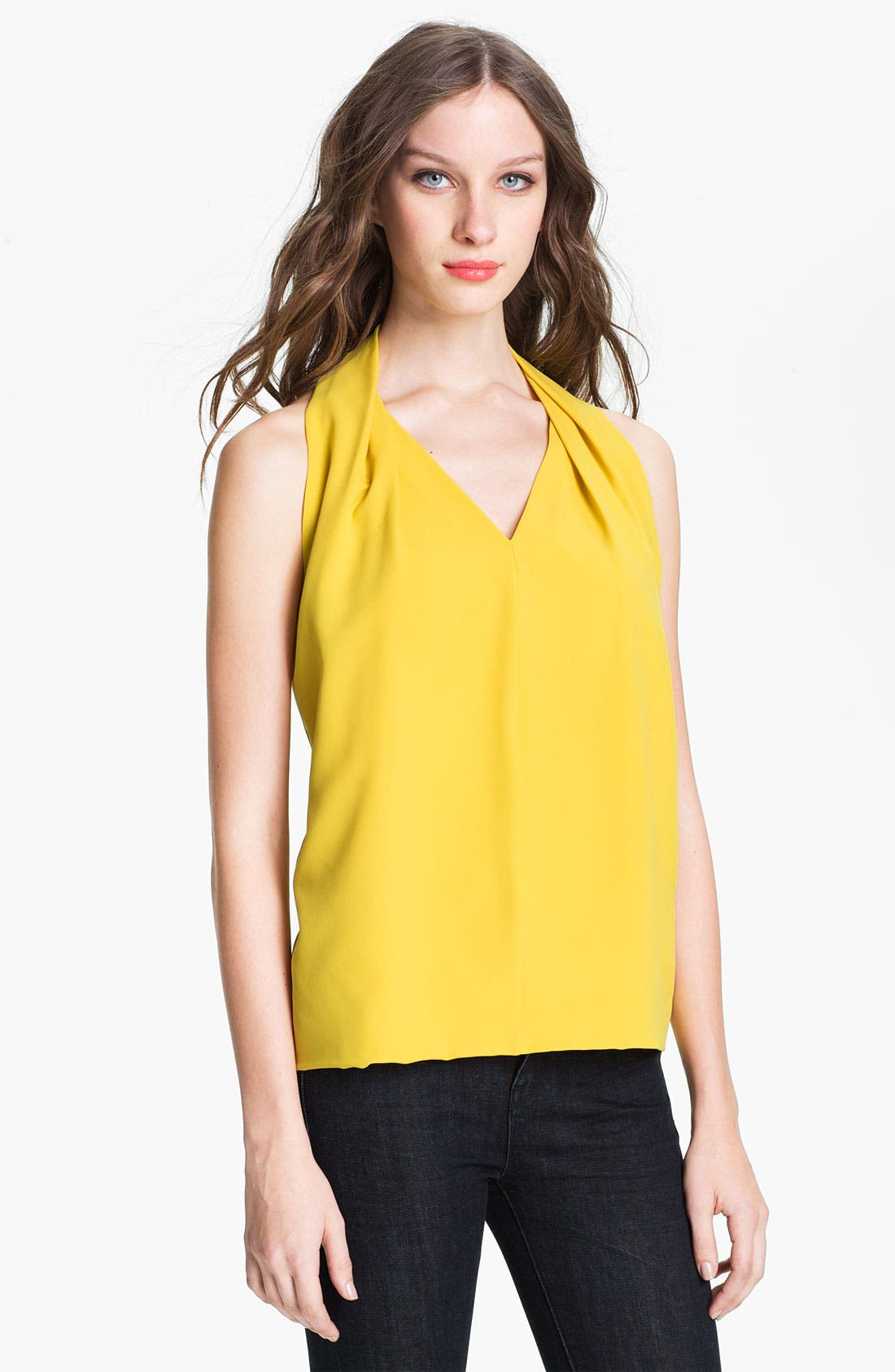 Alternate Image 1 Selected - Diane von Furstenberg 'Reagan' Top