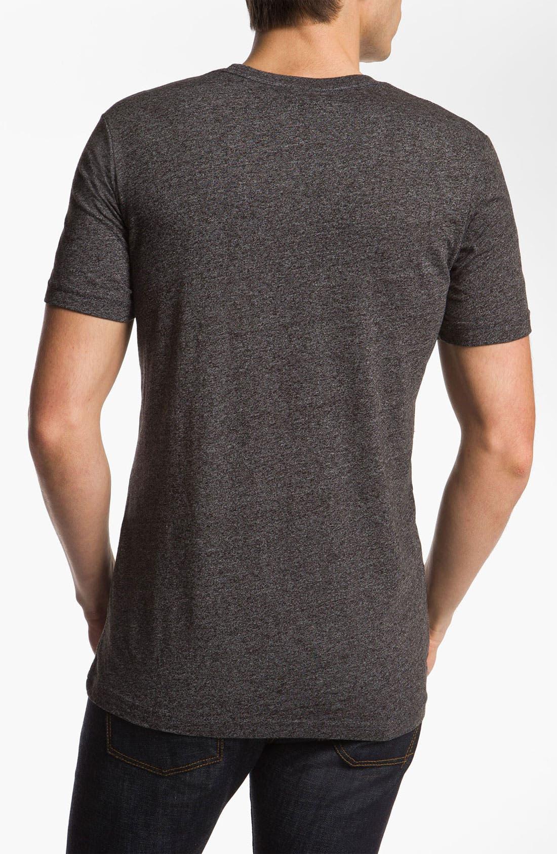 Alternate Image 2  - Volcom 'Stackers' T-Shirt