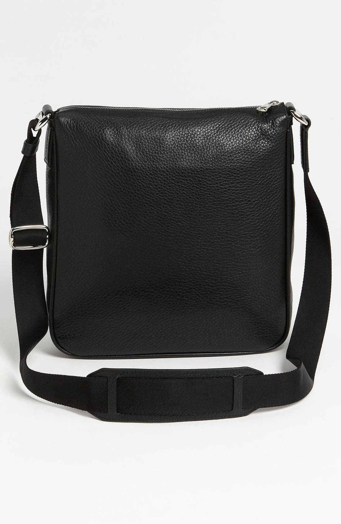 Alternate Image 2  - Bally Calfskin Messenger Bag