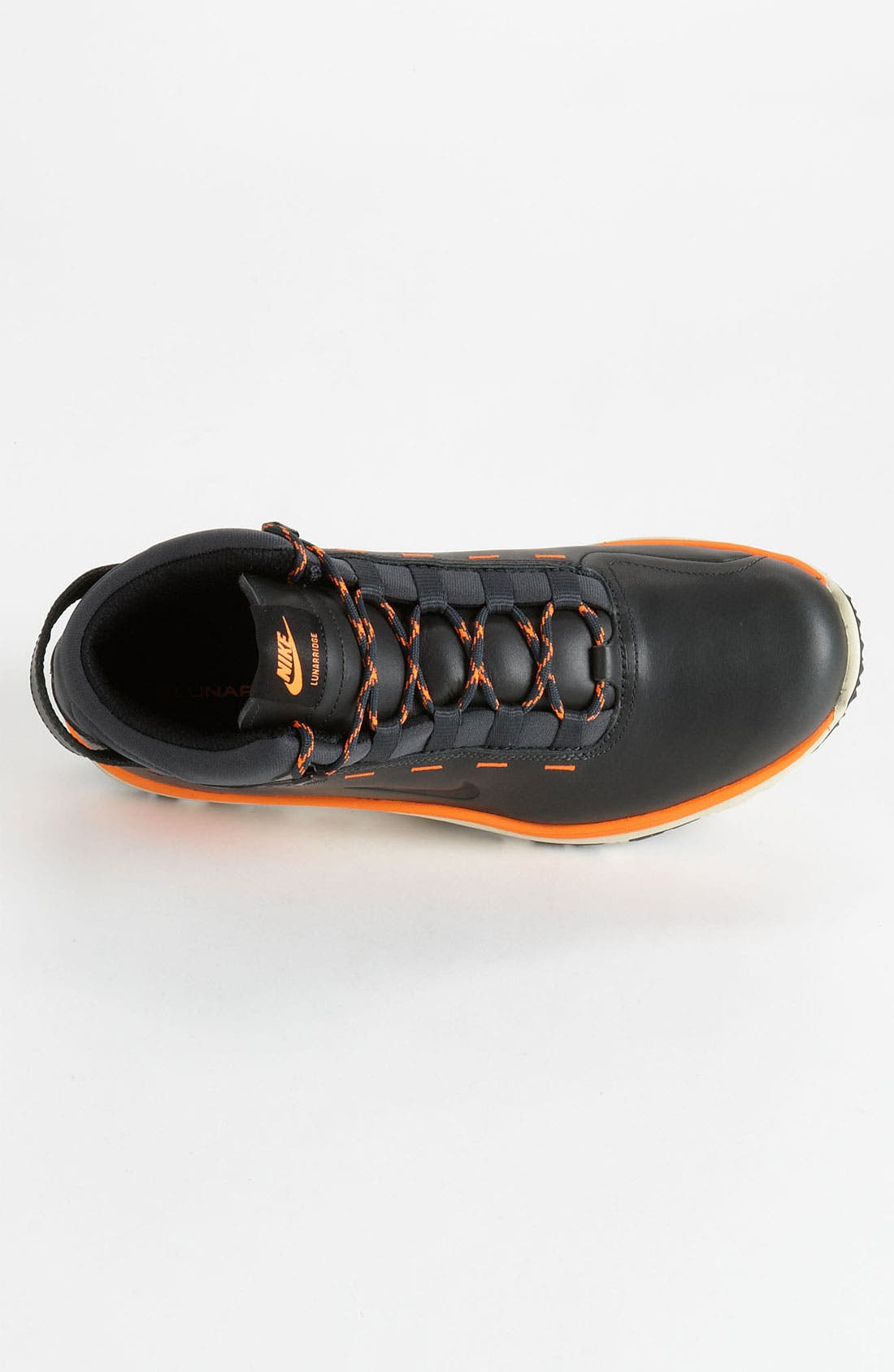 Alternate Image 3  - Nike 'LunarRidge OMS' Sneaker (Men) (Online Only)