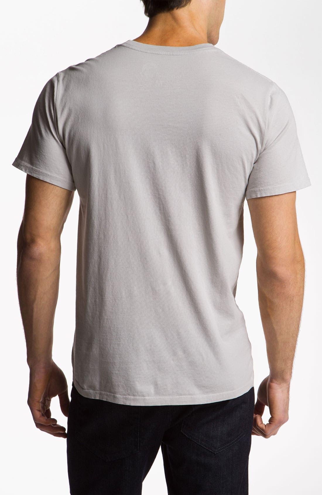 Alternate Image 2  - Toddland 'Dino's Union Suit' T-Shirt