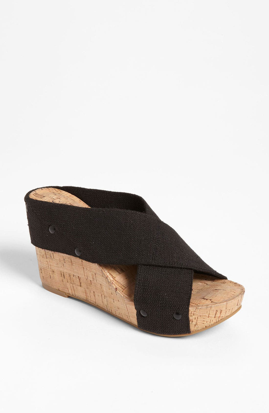 Alternate Image 1 Selected - Lucky Brand 'Miller 2' Sandal