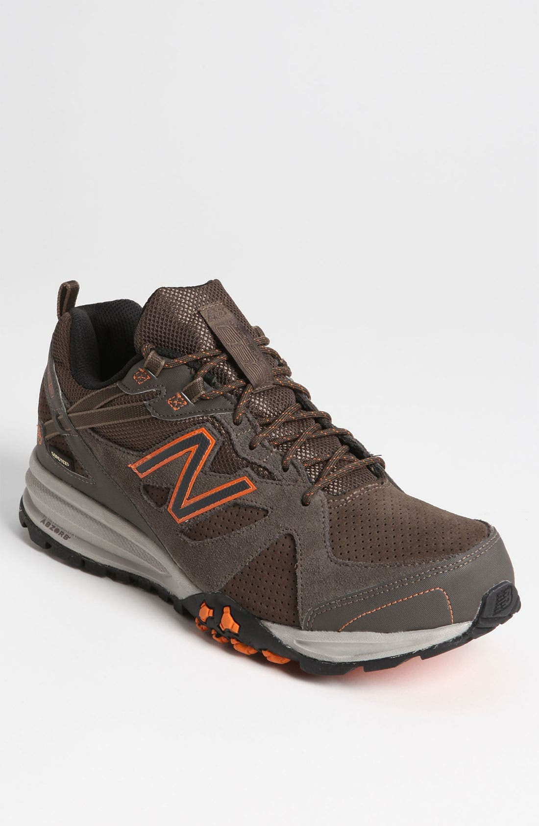 Alternate Image 1 Selected - NEW BALANCE 989 HIKING SHOE