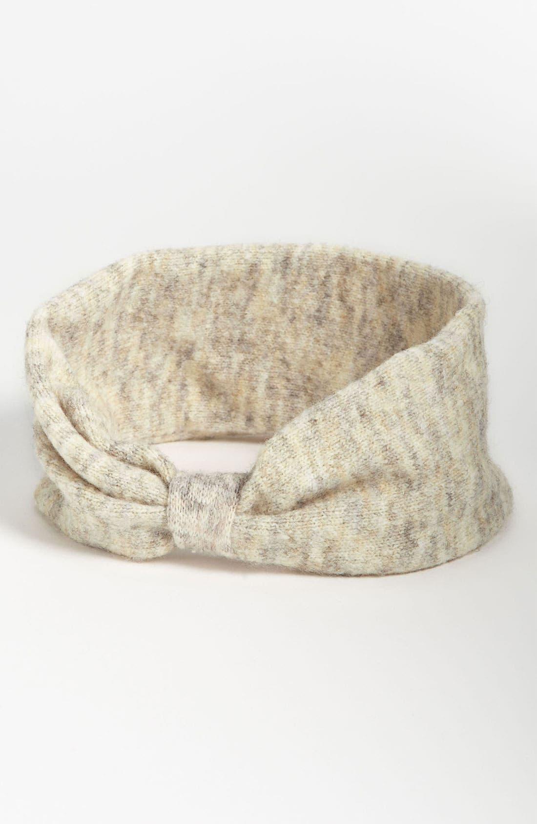 Alternate Image 1 Selected - BP. 'Bow Cinch' Headband