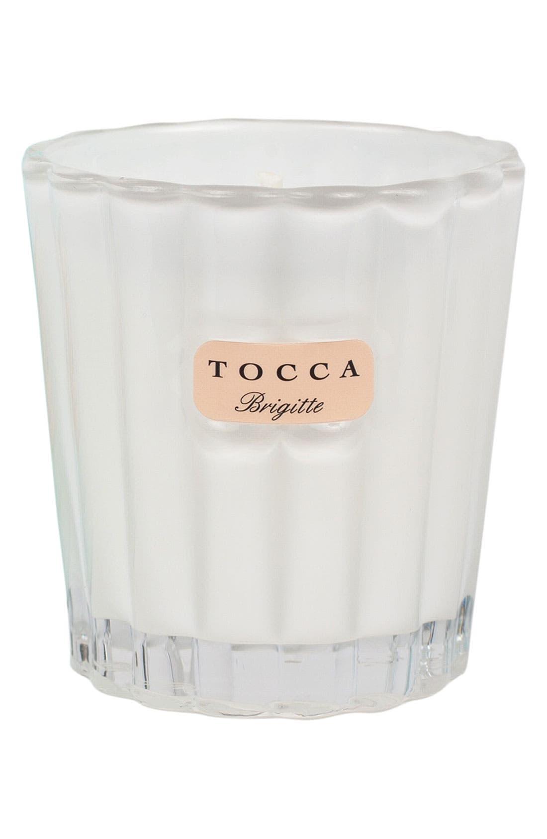 Alternate Image 1 Selected - TOCCA 'Brigitte' Candelina