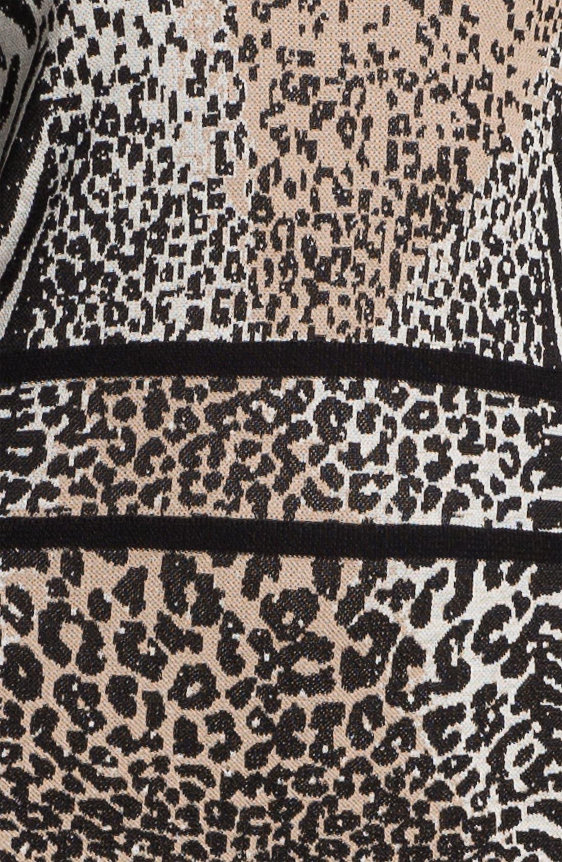 Alternate Image 3  - Nic + Zoe 'Wild Deco' Dress (Online Exclusive)