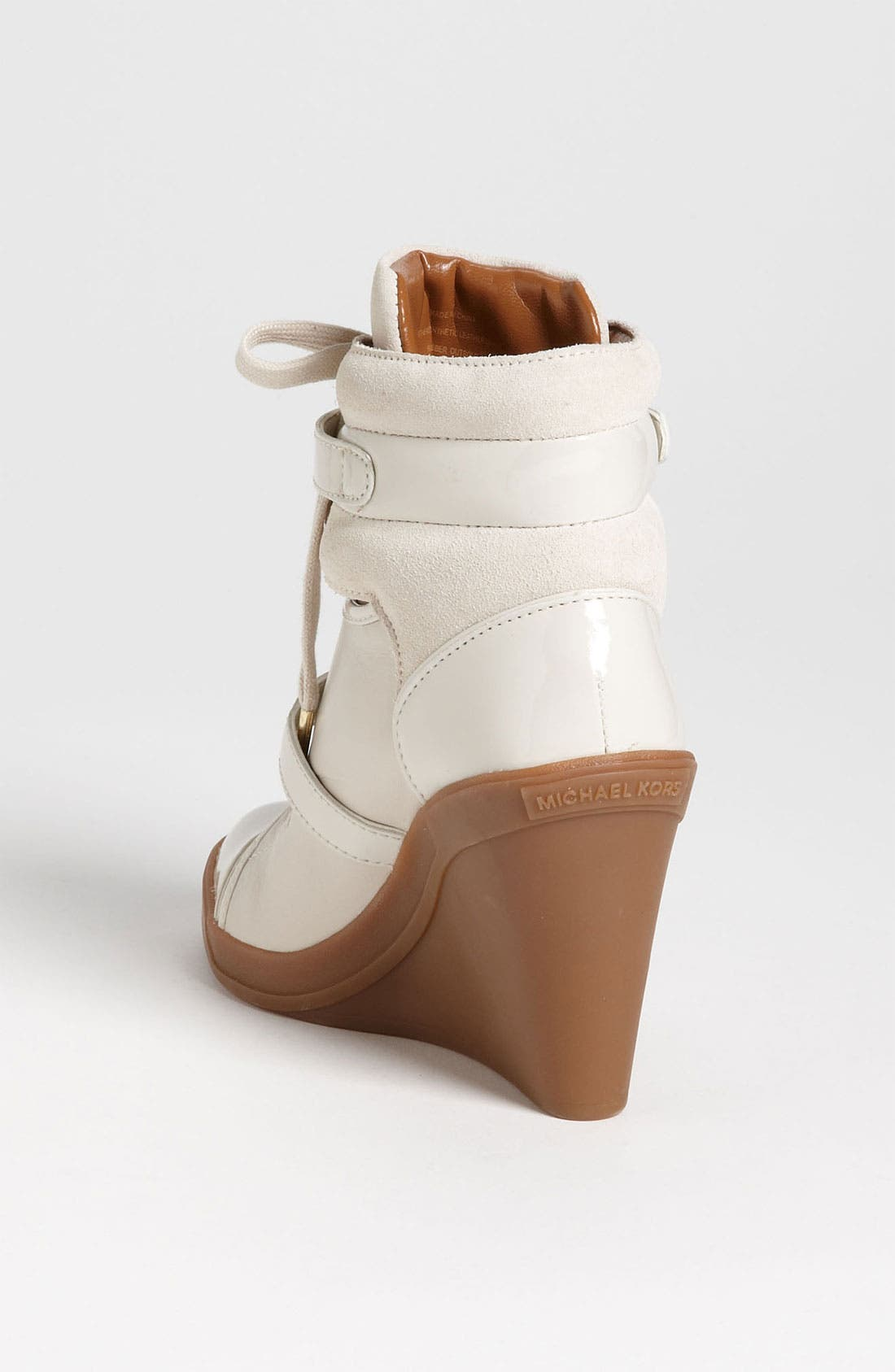 Alternate Image 2  - MICHAEL Michael Kors 'Skid' Wedge Sneaker