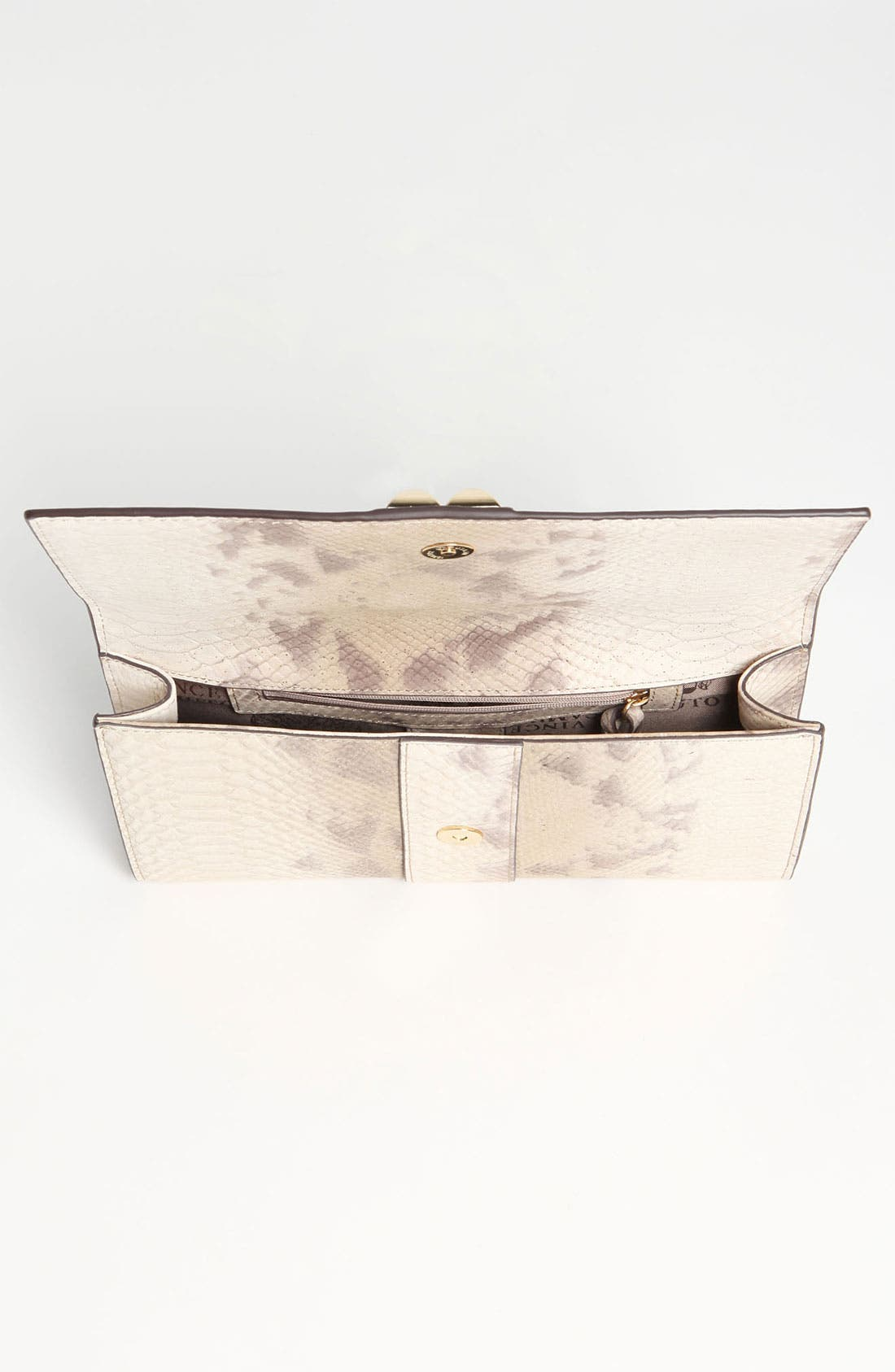 Alternate Image 3  - Vince Camuto 'Louise' Clutch