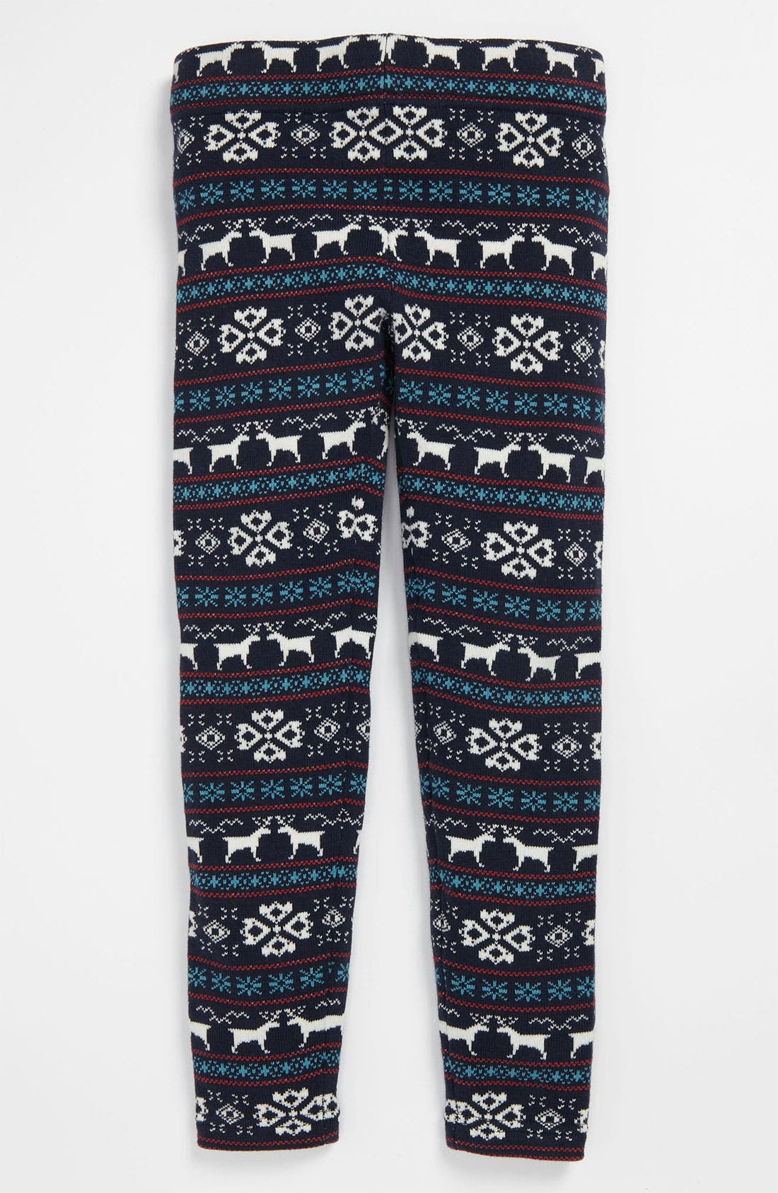 Alternate Image 1 Selected - Tucker + Tate 'Millie' Knit Leggings (Big Girls)