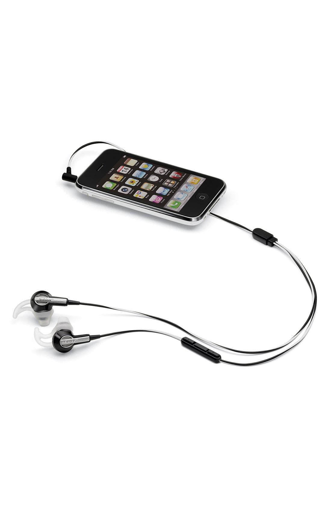 Alternate Image 5  - Bose® MIE2i Mobile Headset