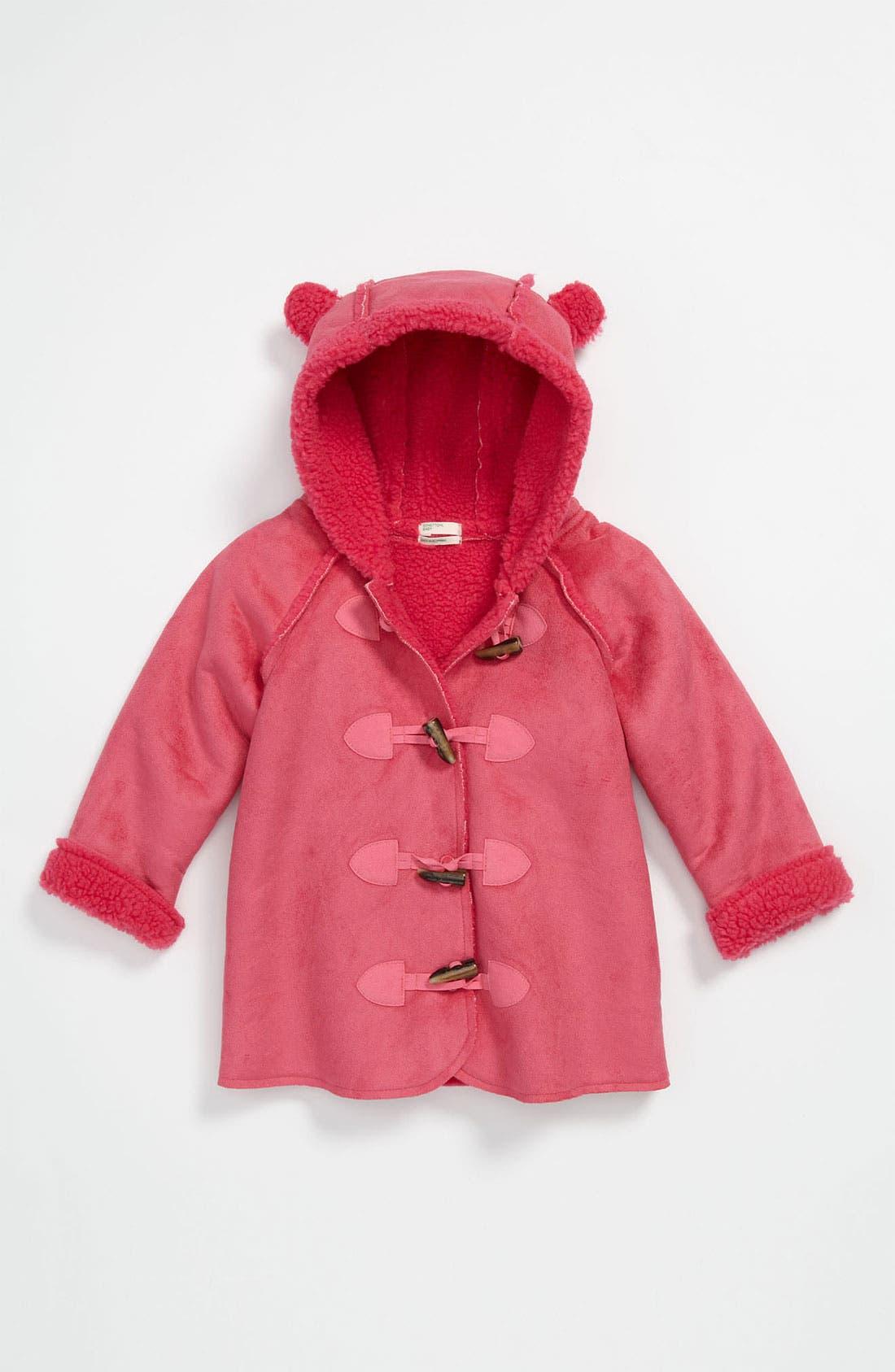 Main Image - United Colors of Benetton Kids Jacket (Infant)