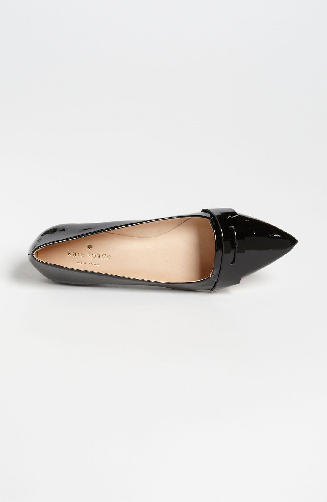 Alternate Image 3  - kate spade new york 'gwen' flat