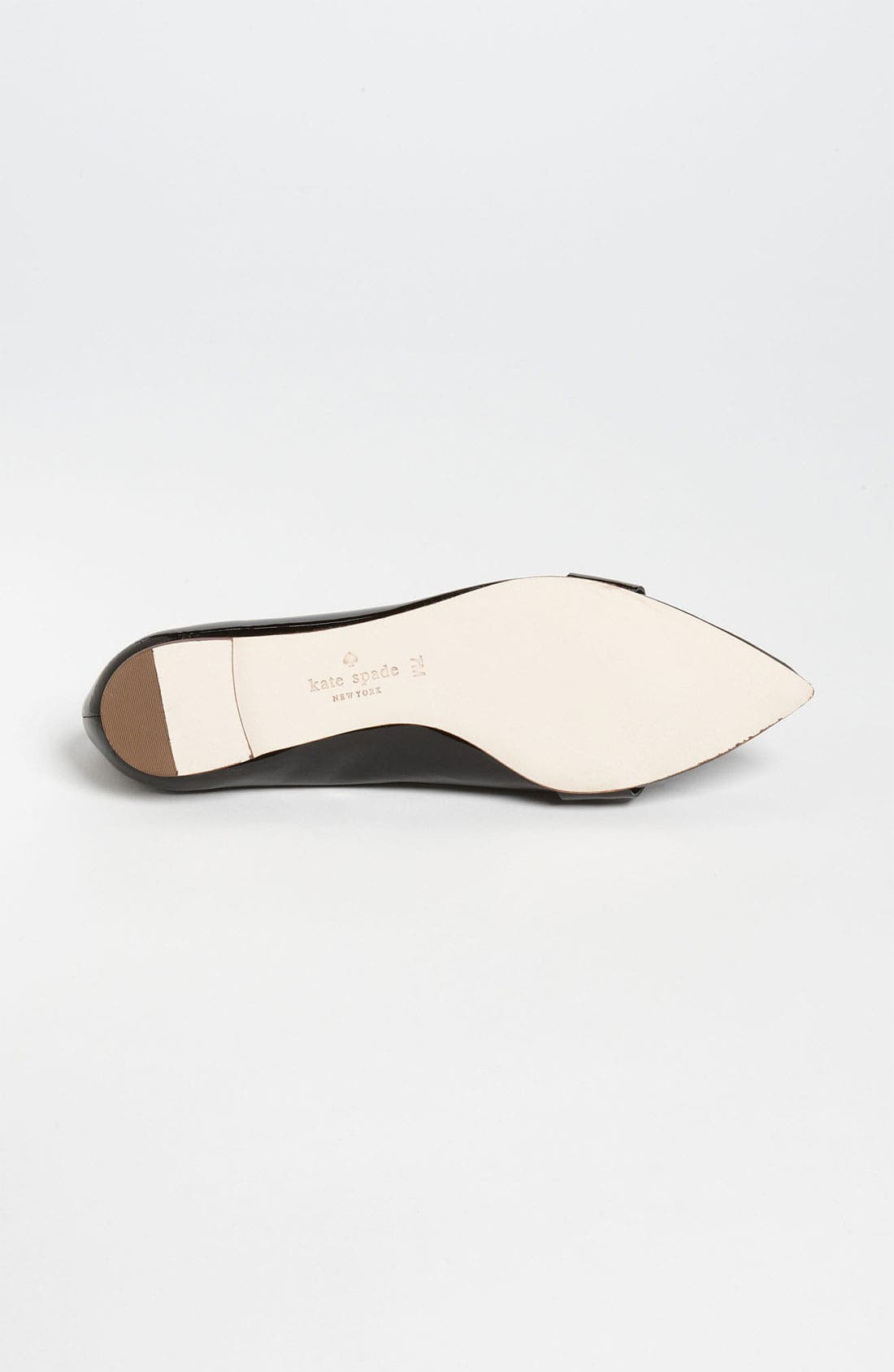 Alternate Image 4  - kate spade new york 'gwen' flat