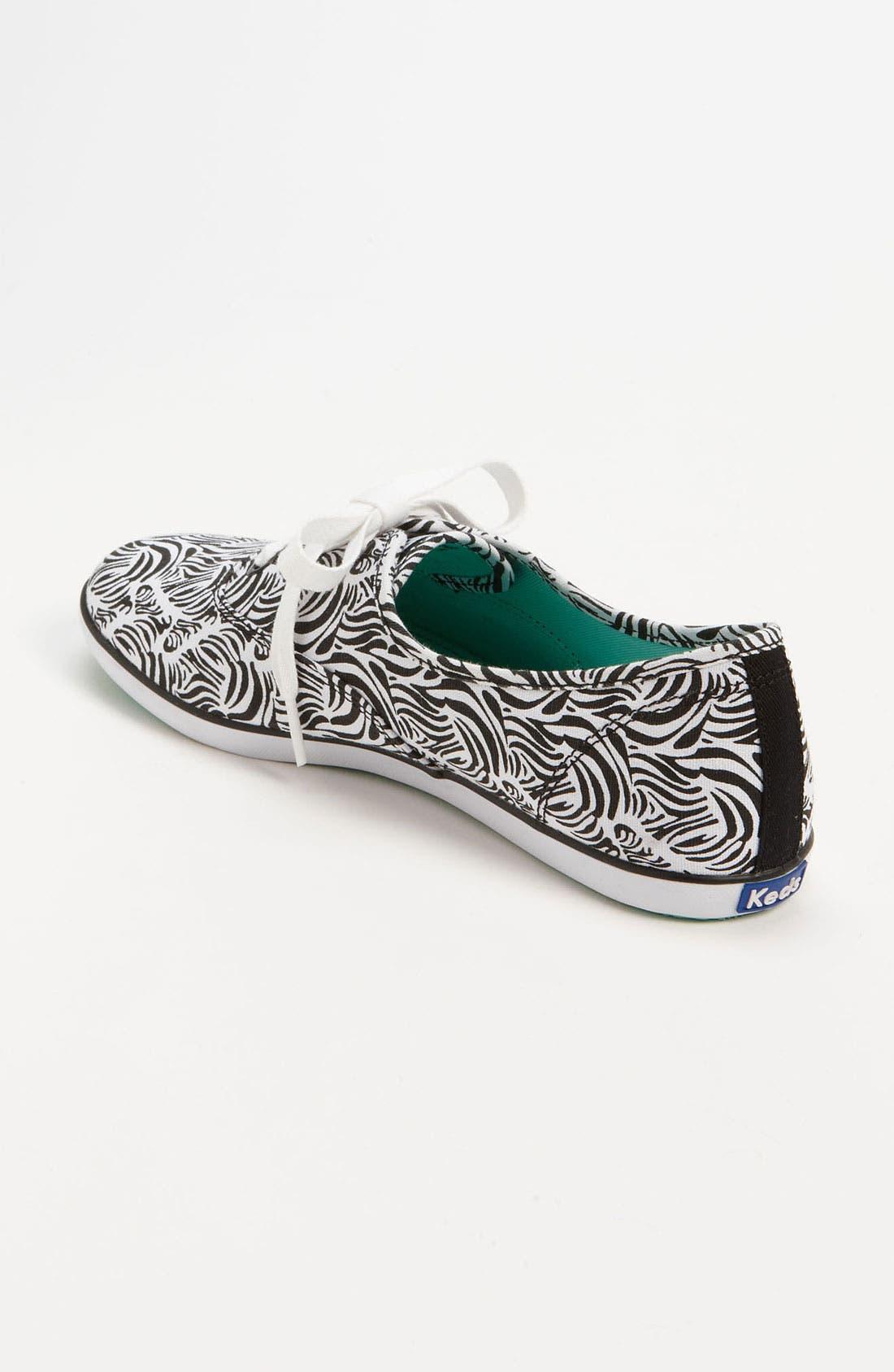 Alternate Image 2  - Keds® 'Rookie' Sneaker (Women)