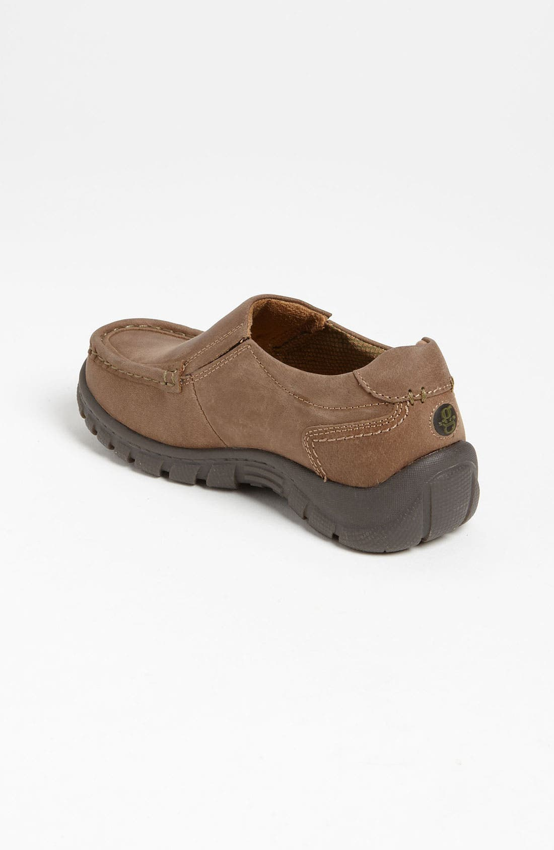 Alternate Image 2  - Hush Puppies® 'Tatlow' Slip-On (Toddler, Little Kid & Big Kid)
