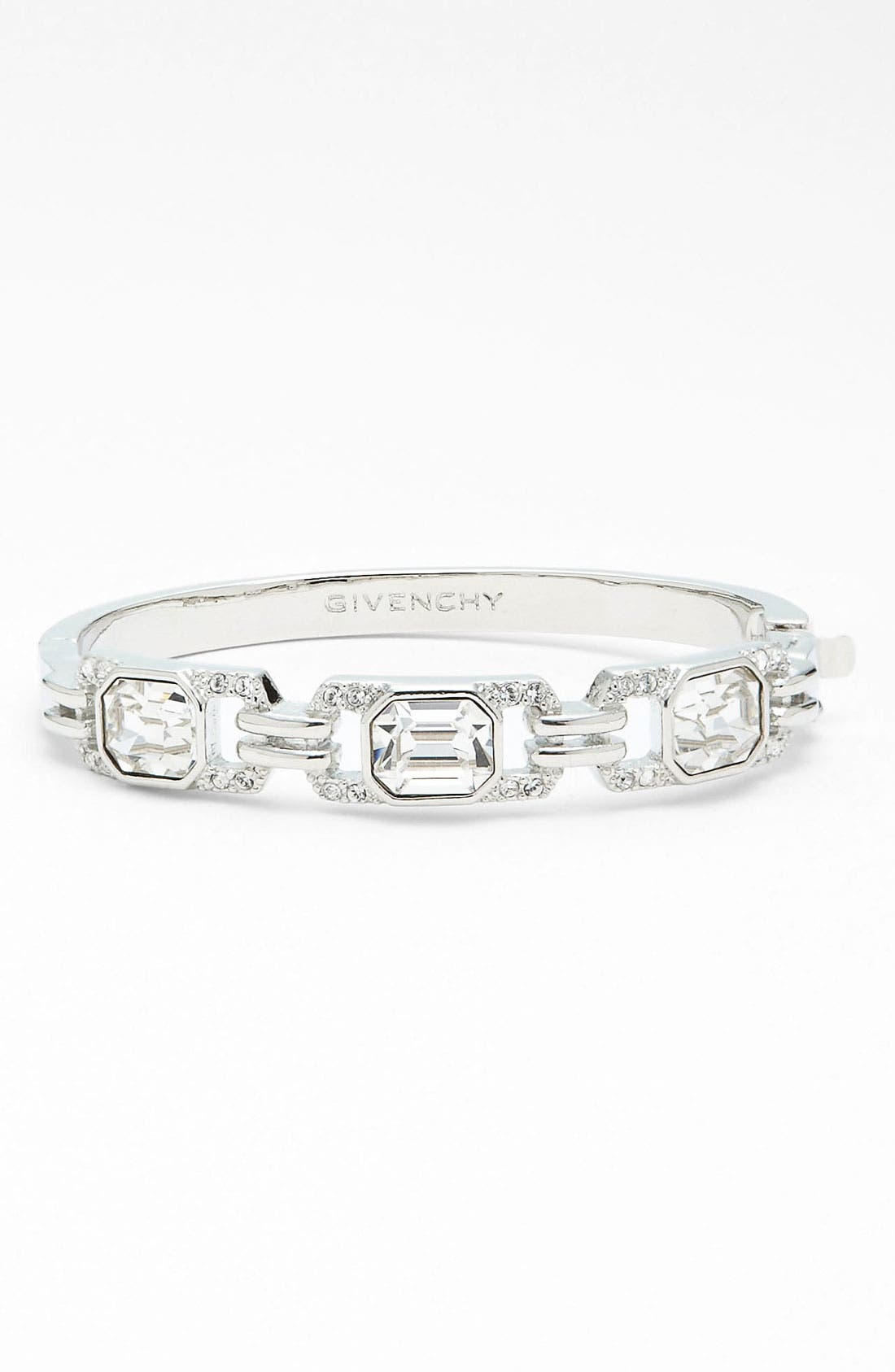 Alternate Image 1 Selected - Givenchy Hinged Bangle