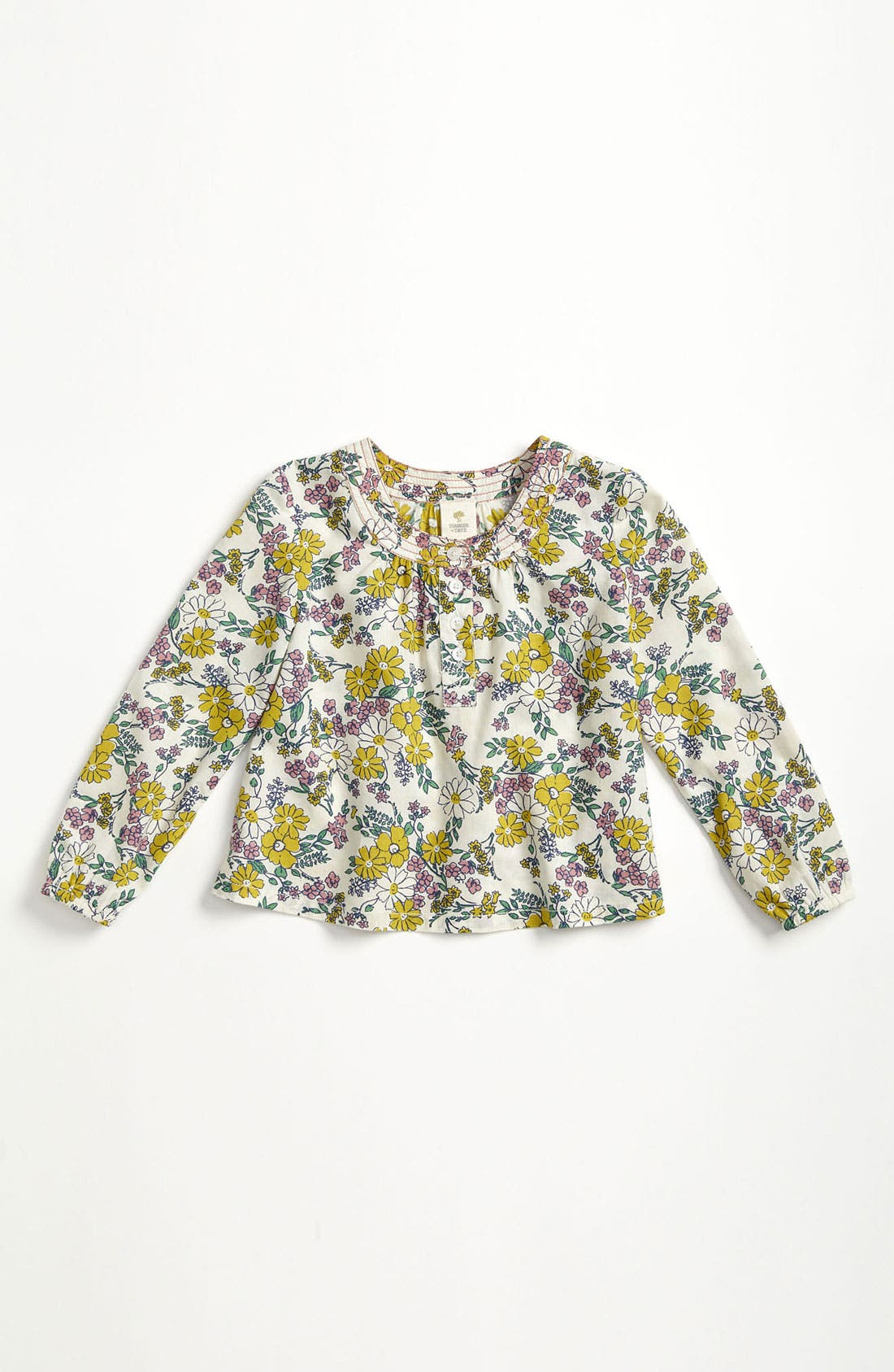 Main Image - Tucker + Tate 'Jamie' Top (Toddler)