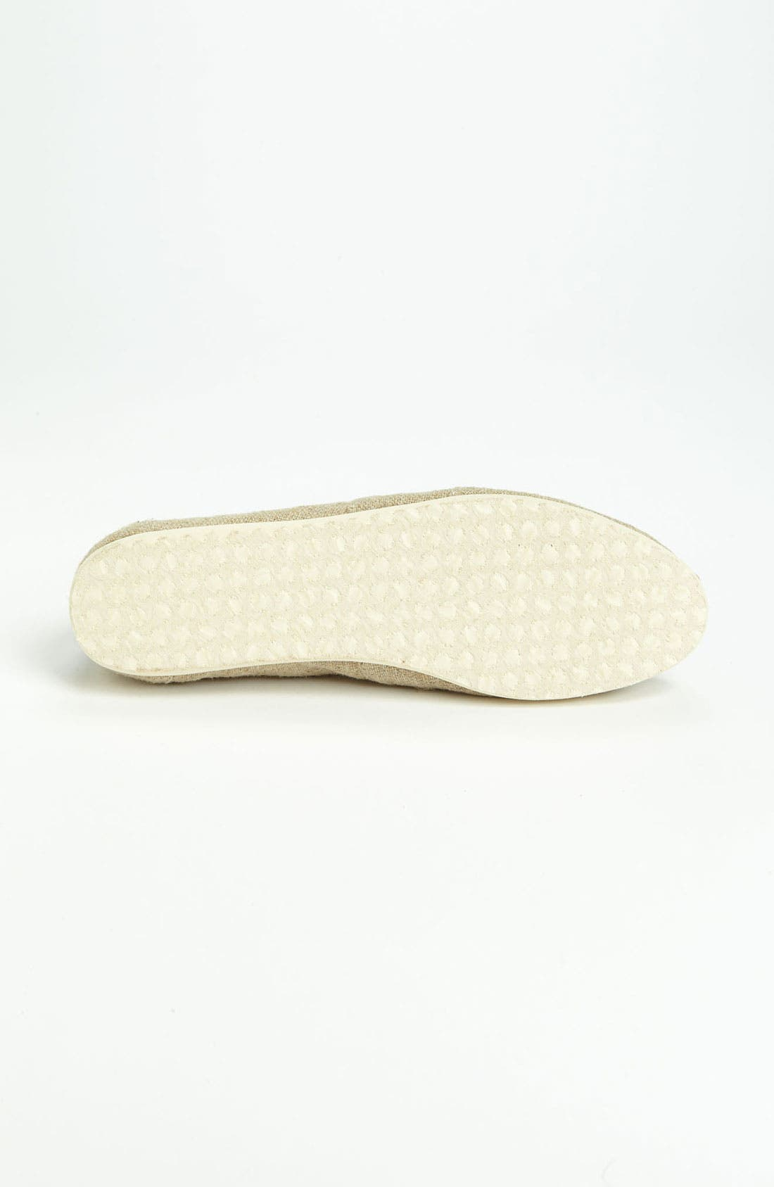 Alternate Image 4  - TOMS 'Classic - Trim' Slip-On (Women)