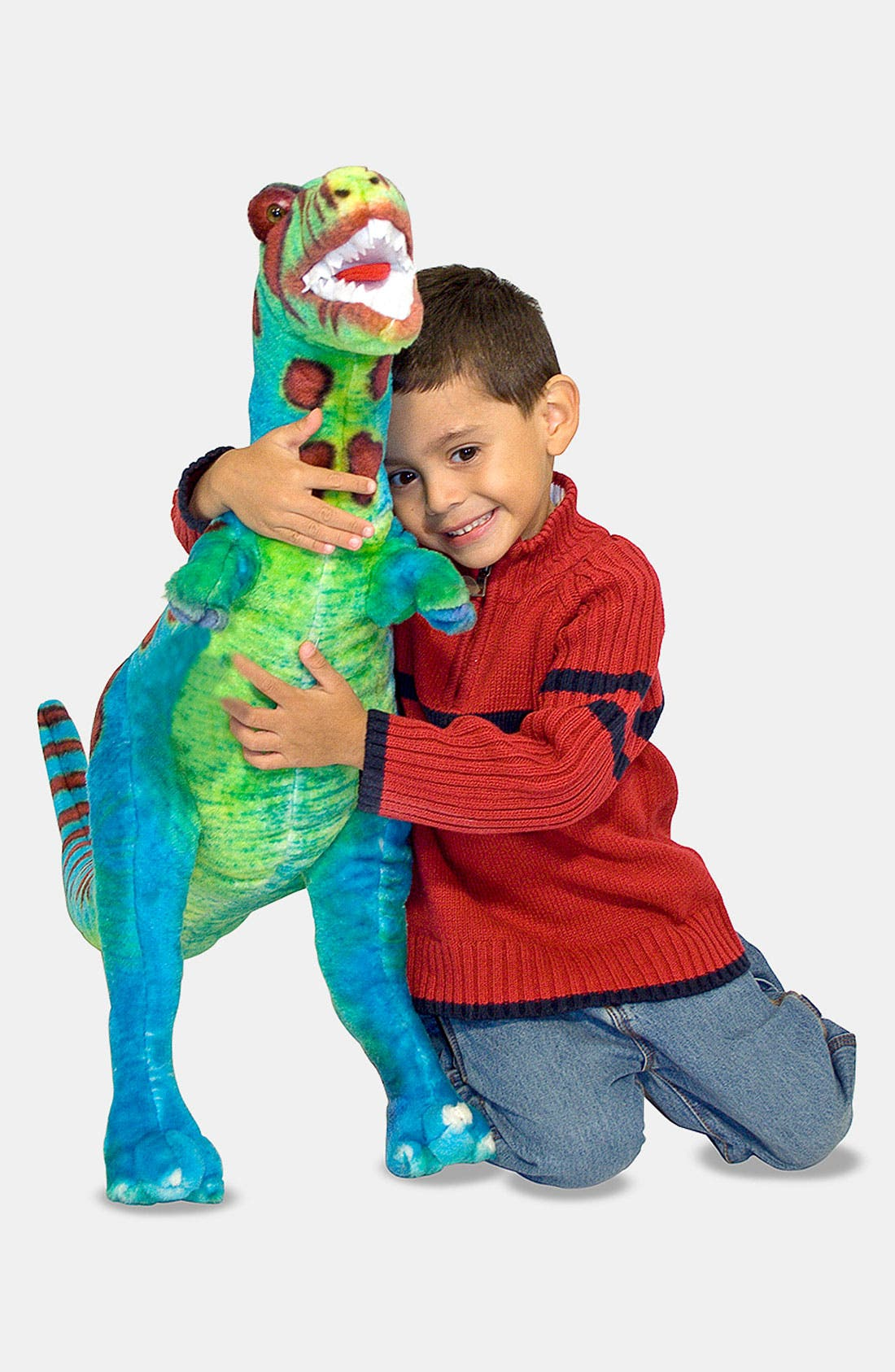 Alternate Image 1 Selected - Melissa & Doug Oversized T-Rex