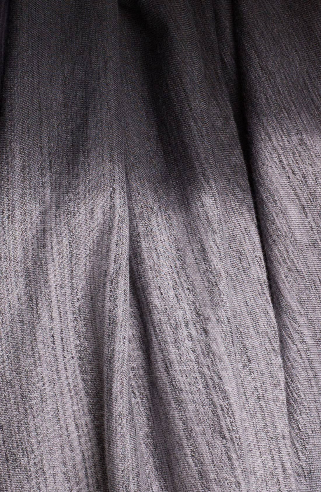 Alternate Image 2  - Pure Karma Dip Dye Infinity Scarf