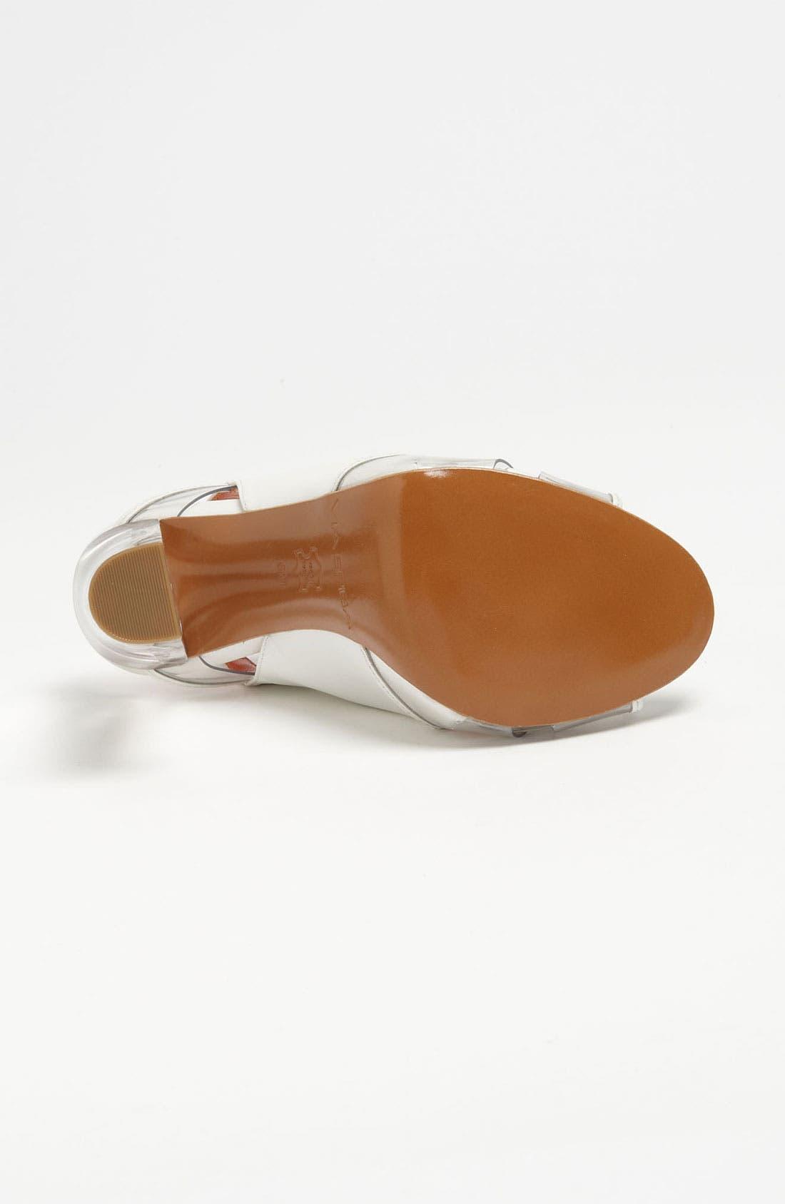 Alternate Image 4  - Via Spiga 'Clair' Sandal