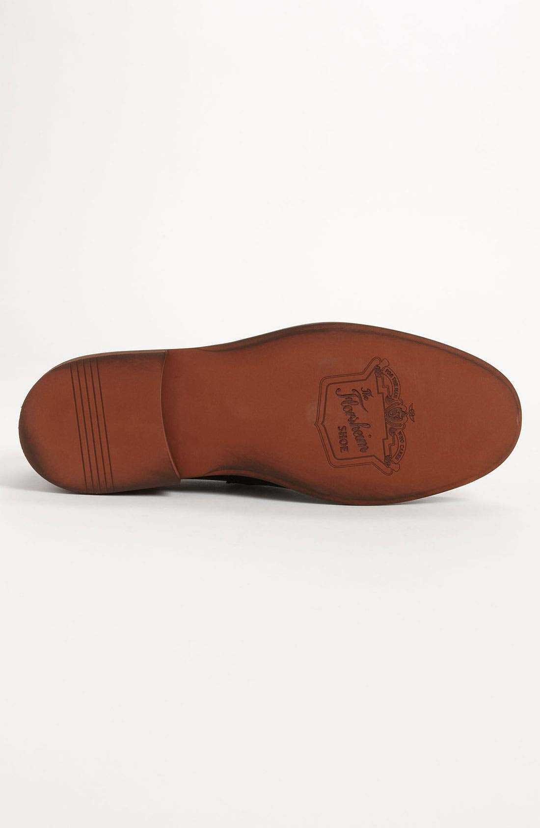 Alternate Image 4  - Florsheim 'Doon' Penny Loafer (Online Only)