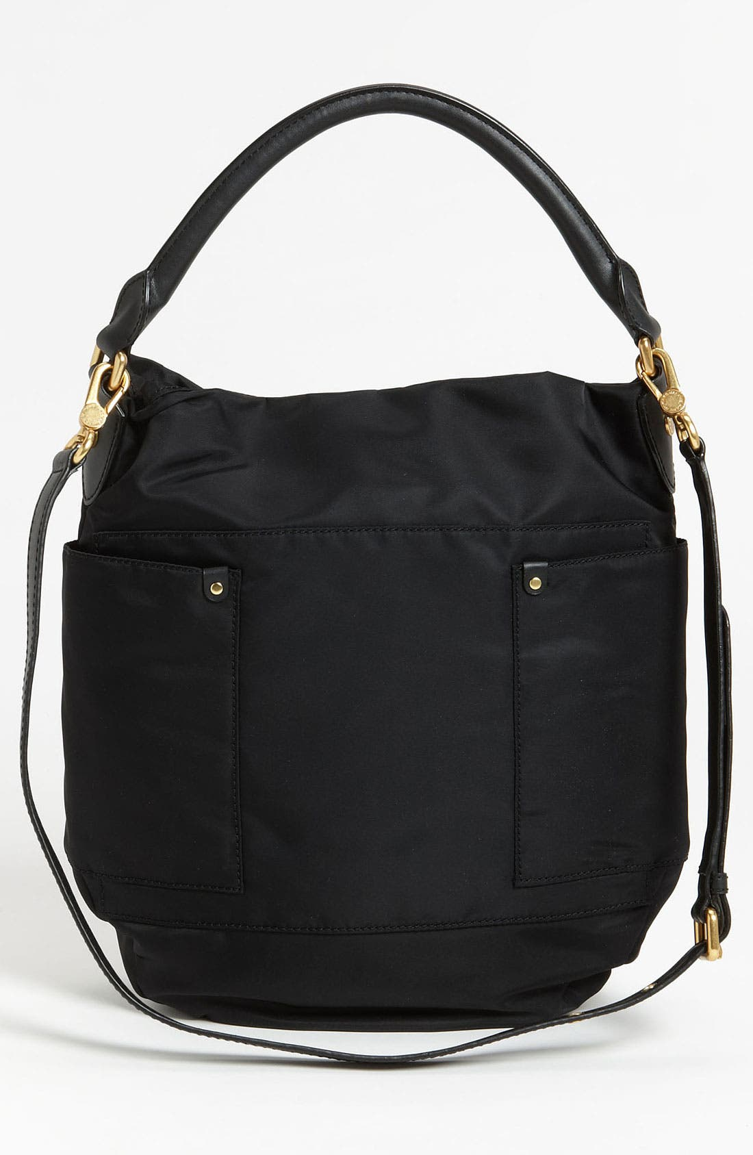 Alternate Image 4  - MARC BY MARC JACOBS 'Preppy Nylon' Hobo