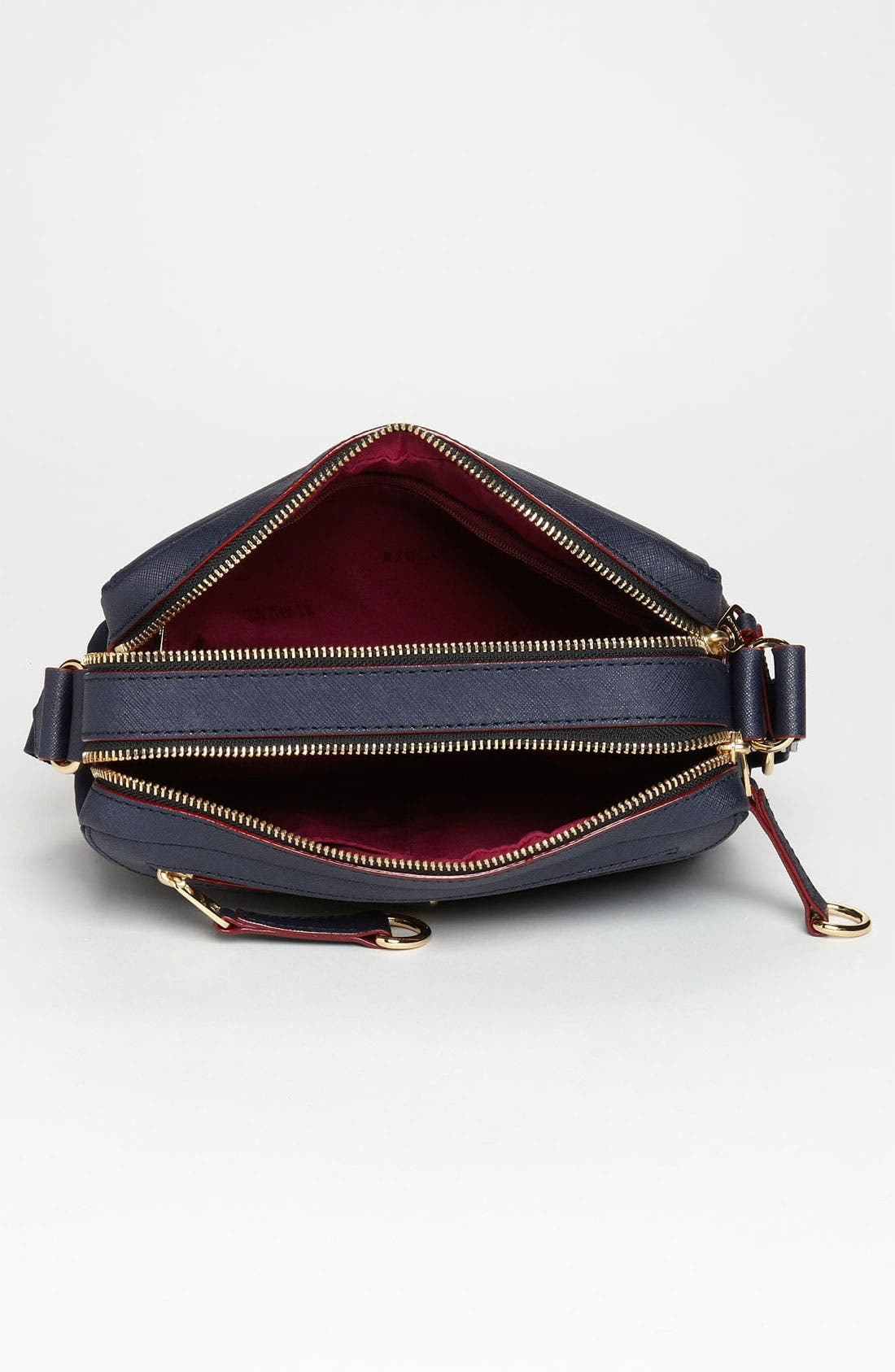 Alternate Image 3  - MZ Wallace 'Lila' Crossbody Bag