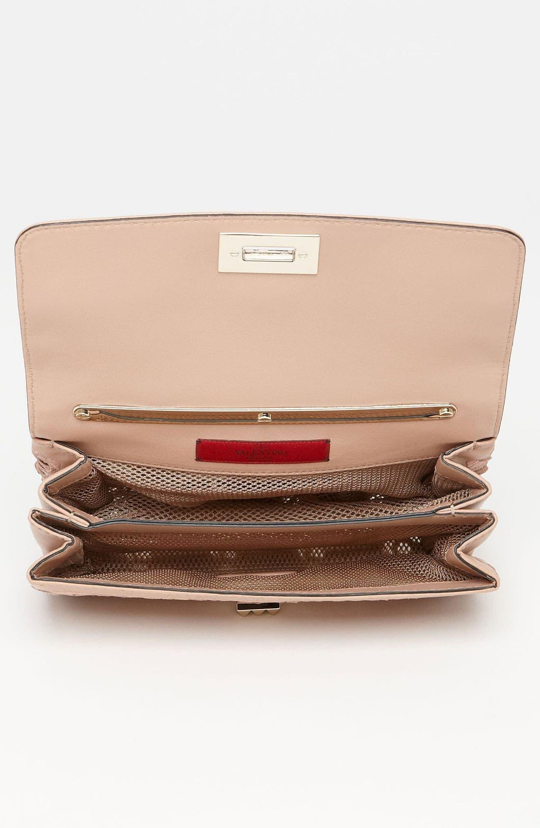 Alternate Image 3  - Valentino 'Small' Lace Bag