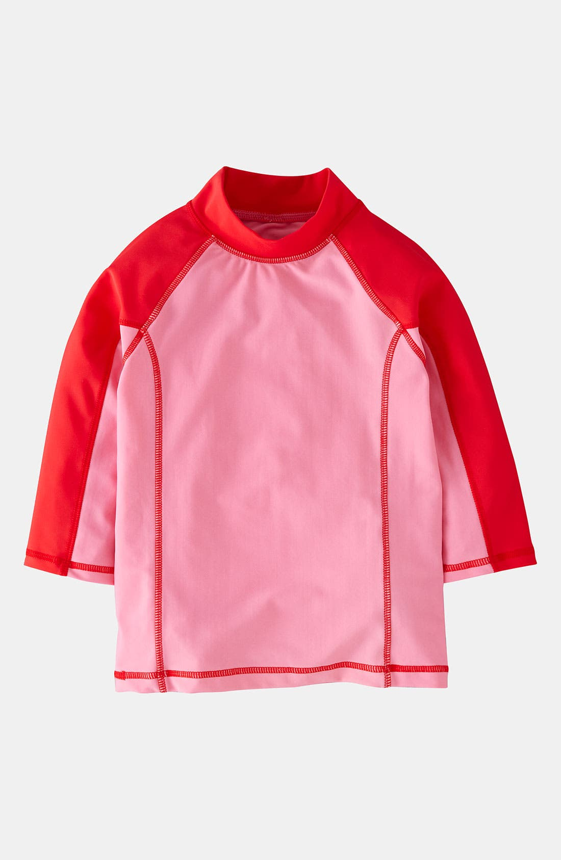 Alternate Image 1 Selected - Mini Boden Rashguard (Toddler)
