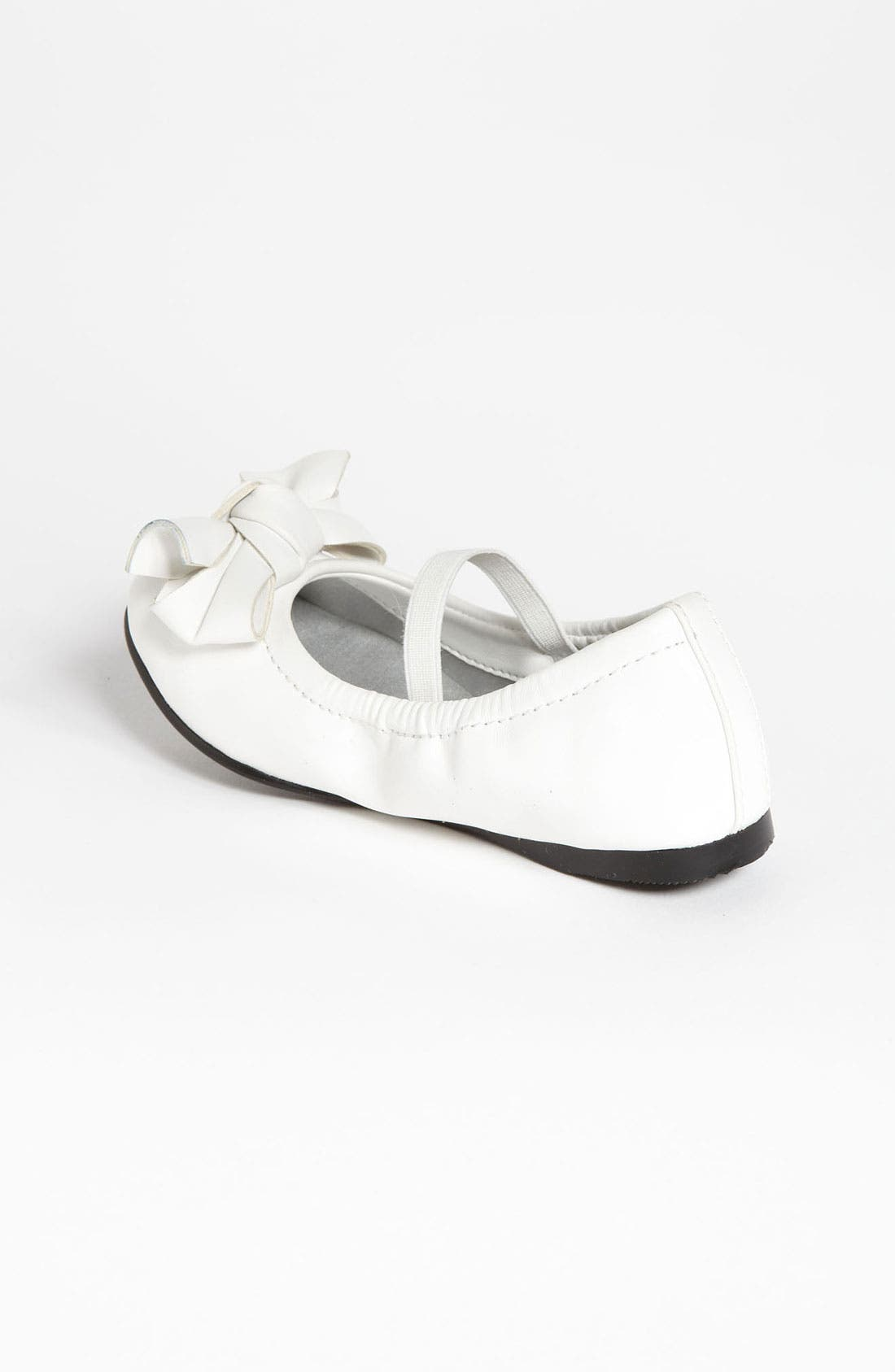 Alternate Image 2  - Nordstrom 'Miranda' Flat (Walker, Toddler, Little Kid & Big Kid)