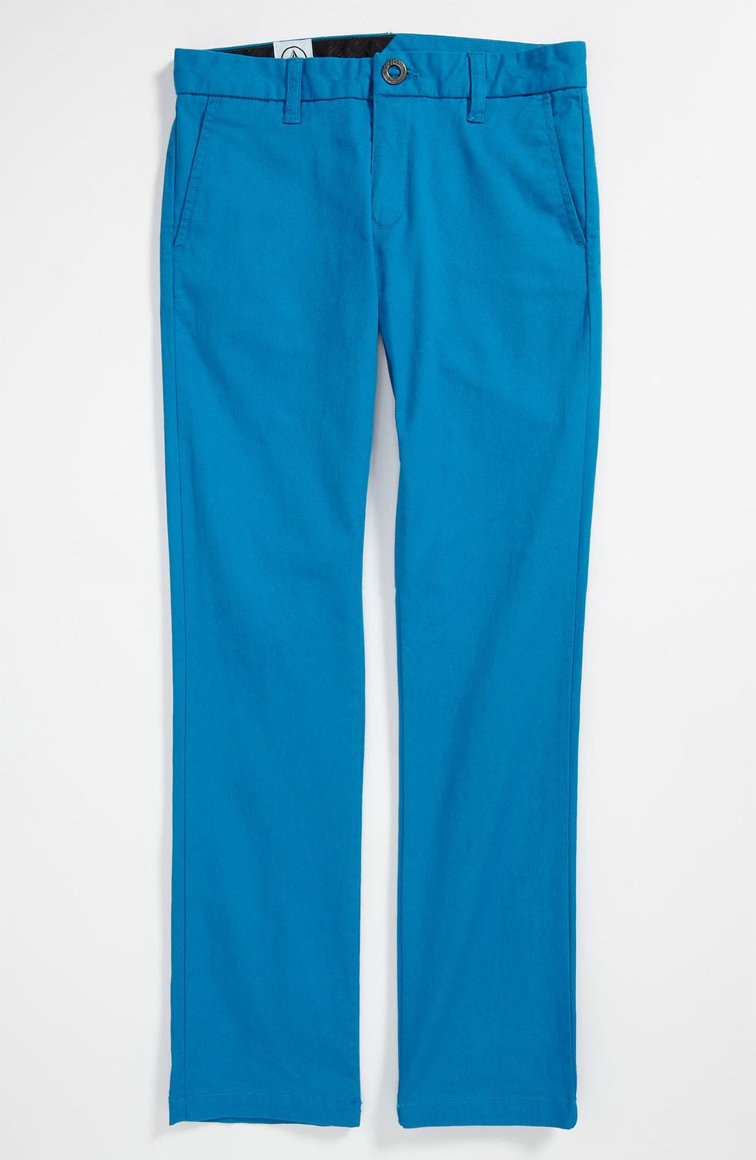 Alternate Image 1 Selected - Volcom '2 x 4' Chino Pants (Big Boys)
