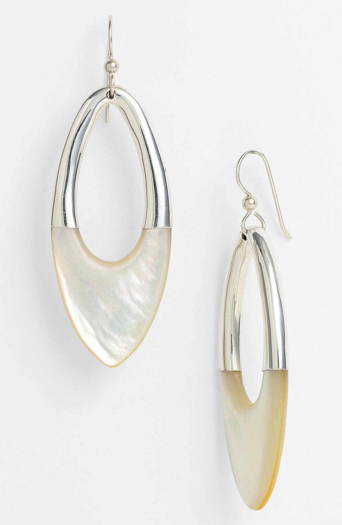 Alternate Image 1 Selected - Simon Sebbag 'Bora Bora' Open Drop Earrings