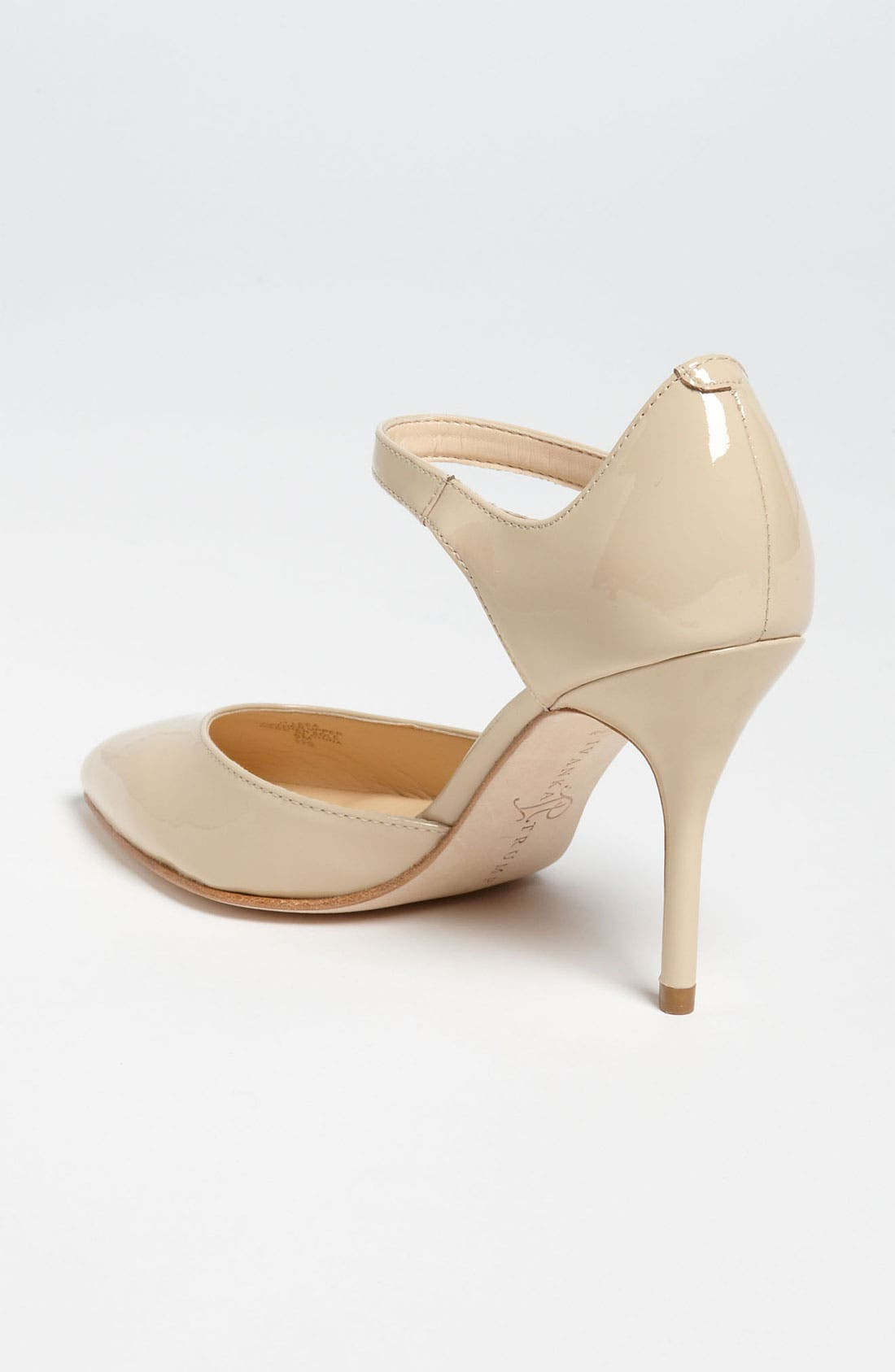 Alternate Image 2  - Ivanka Trump 'Leea' Mary Jane Pump