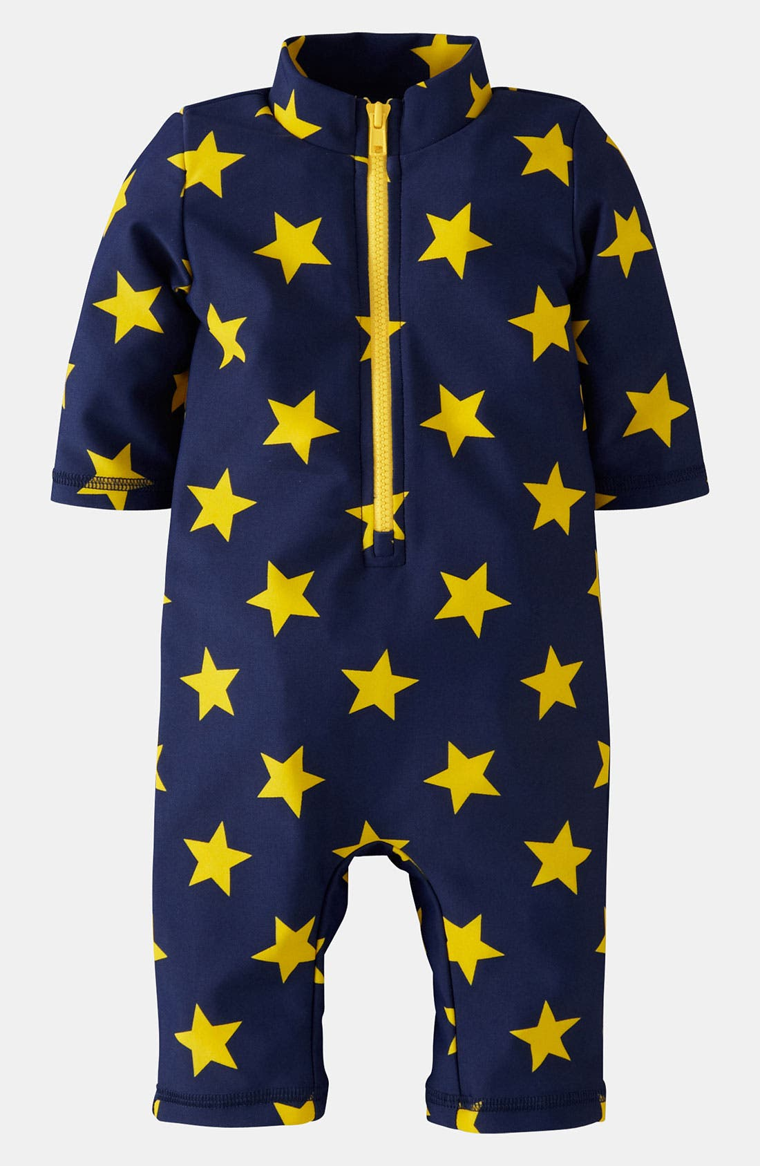 Main Image - Mini Boden Surf Suit (Baby)