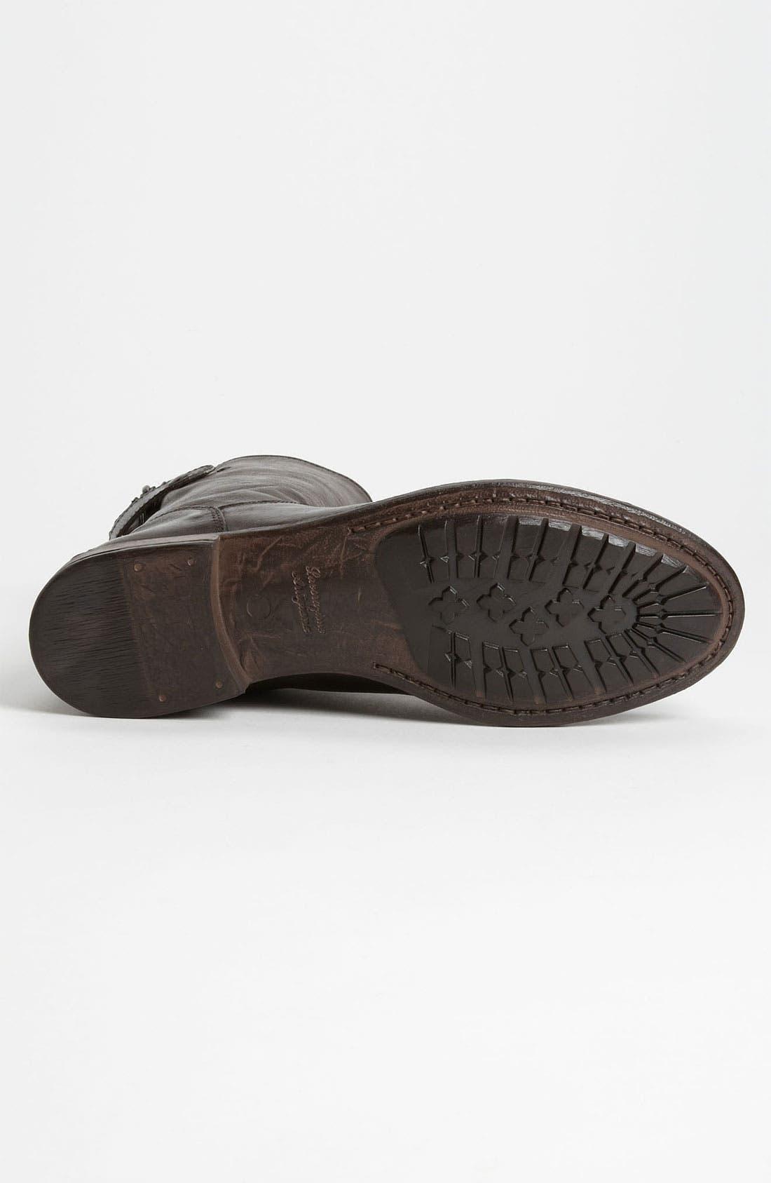 Alternate Image 4  - Bacco Bucci 'Bareda' Boot (Men)