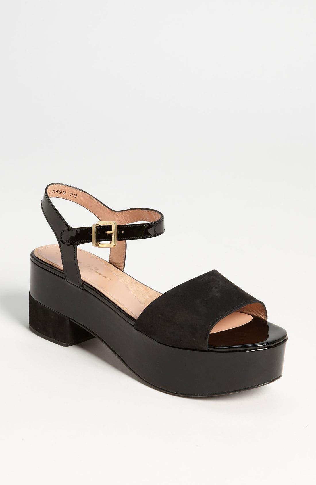 Main Image - Robert Clergerie 'Ekora' Sandal