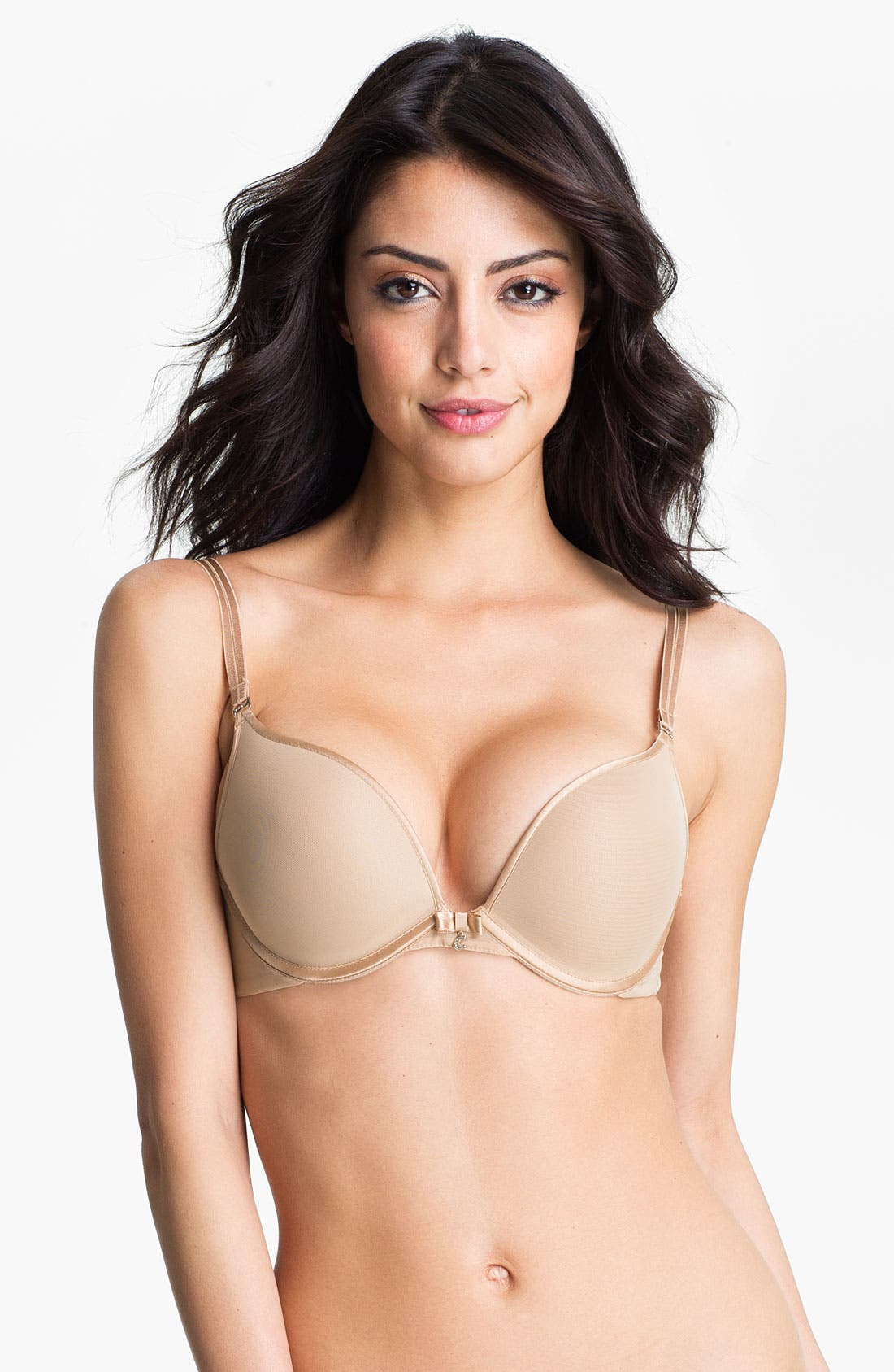 Alternate Image 1 Selected - Chantelle Intimates 'Sublime 3952' Push-Up Plunge Bra